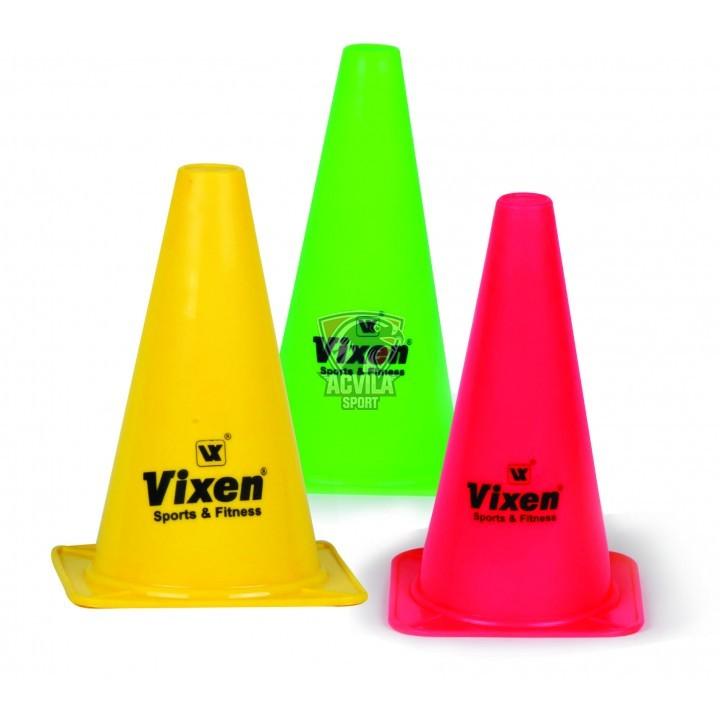 Conuri (jaloane) pentru antrenament 20 cm VIXEN