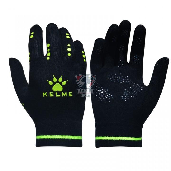 photo Детские футбольные перчатки KELME