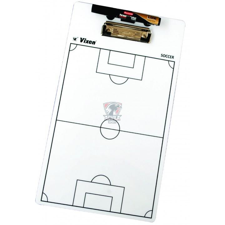 Panou Antrenor Fotbal VIXEN 4mm