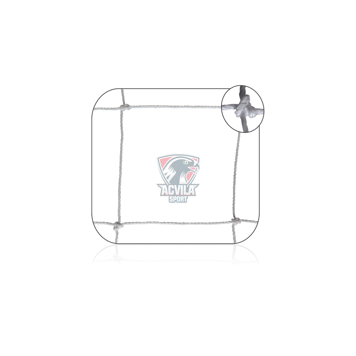 Plasă porti Mini Fotbal Handbal VIXEN 3mx2m (3mm)