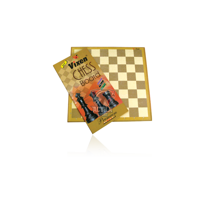 Tablă Dame/Șah VIXEN Premium Star