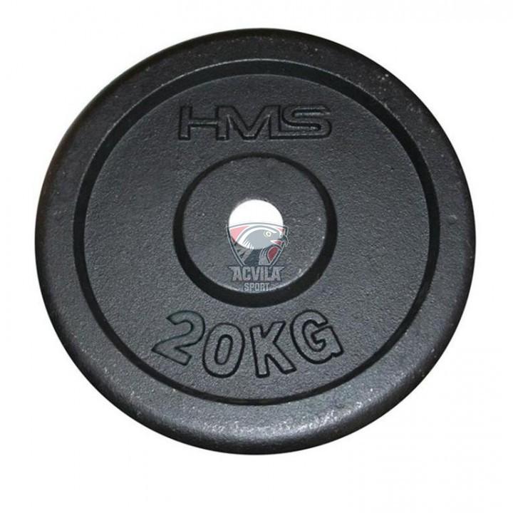 Greutate Haltere 20 kg
