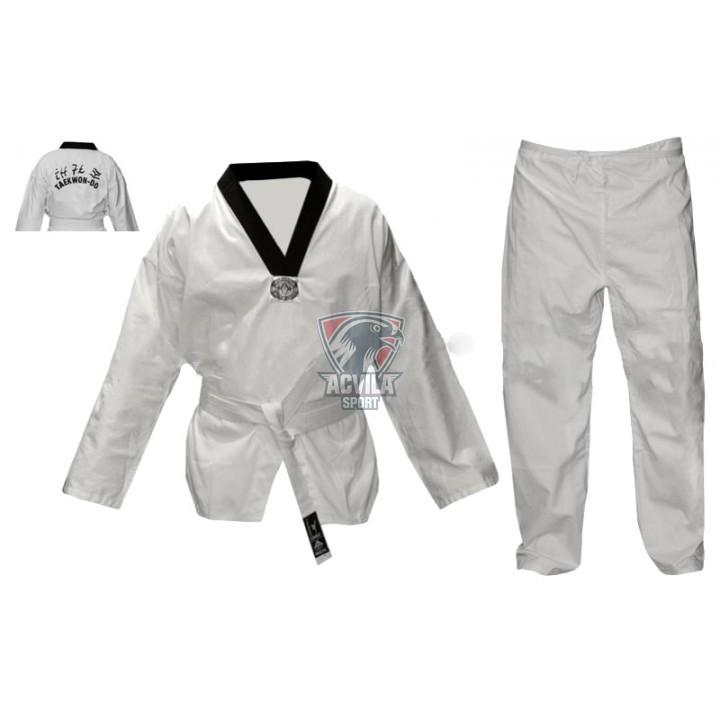 Costum Taekwondo
