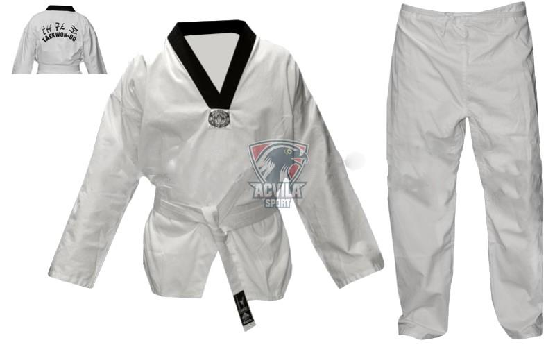 photo Kimono Taekwondo