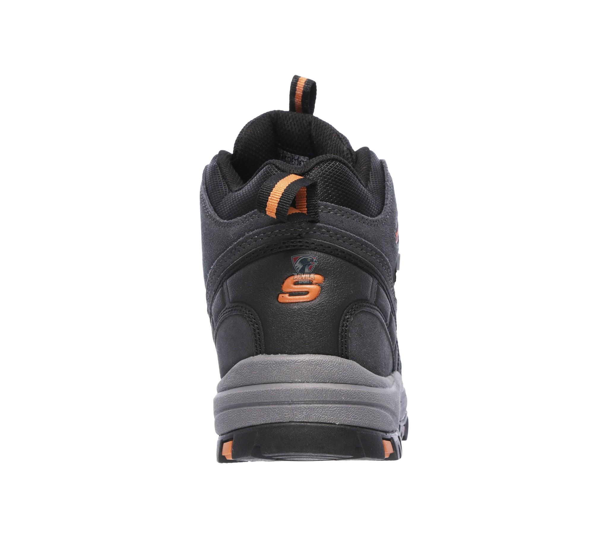 photo 12 Мужская обувь SKECHERS RELMENT- PELMO