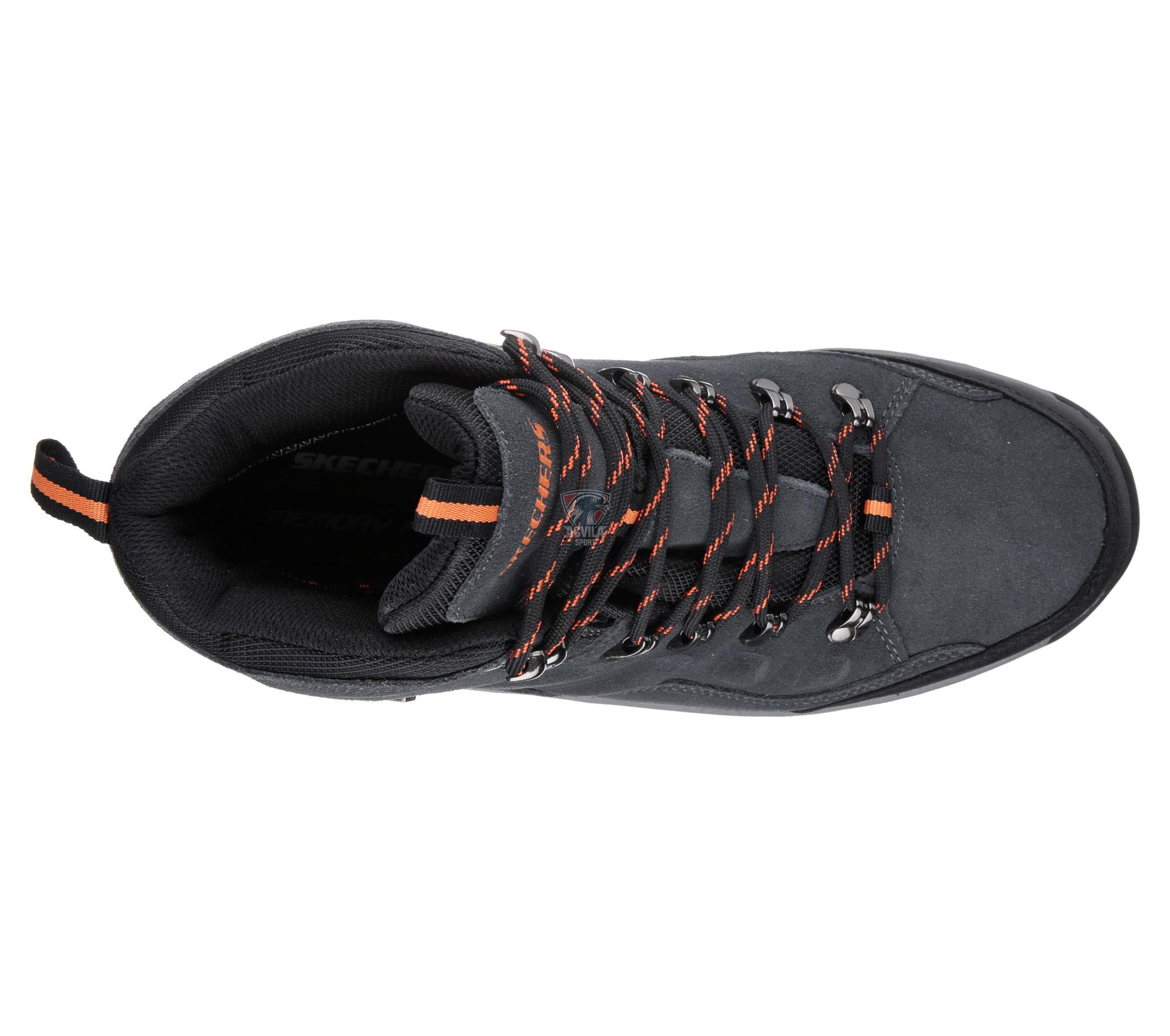 photo 11 Мужская обувь SKECHERS RELMENT- PELMO