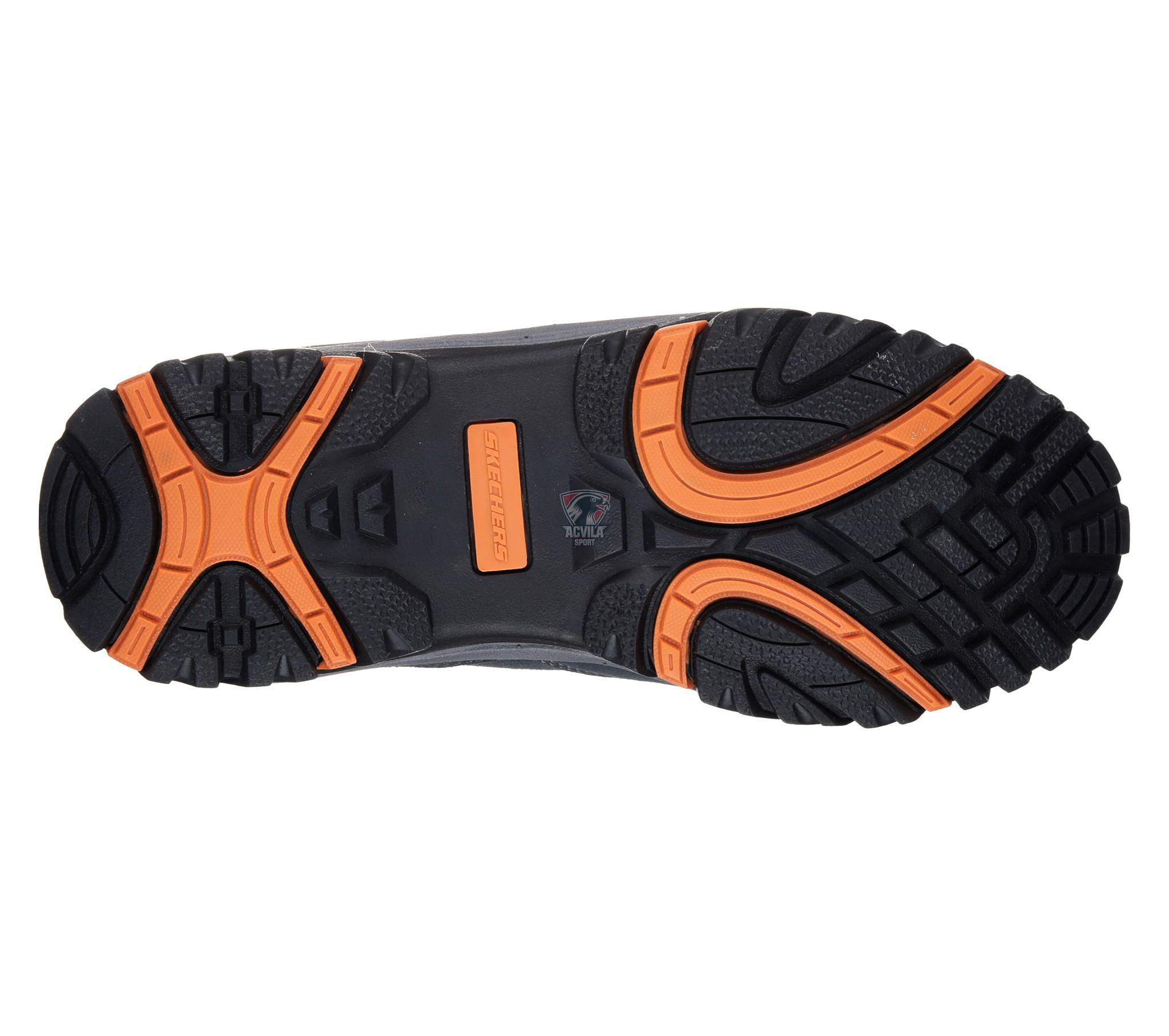photo 10 Мужская обувь SKECHERS RELMENT- PELMO