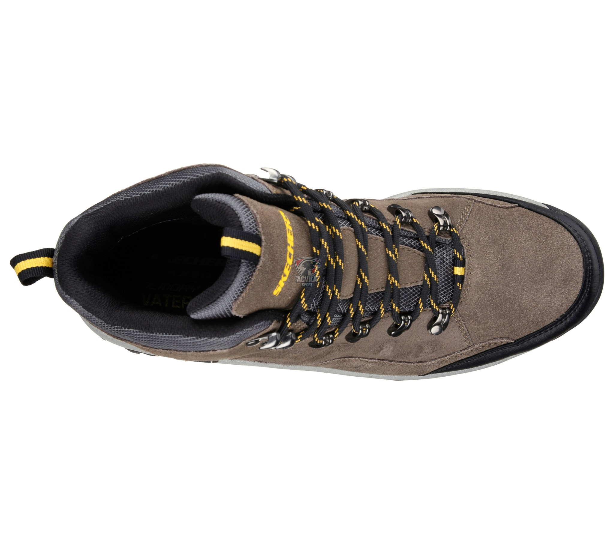 photo 5 Мужская обувь SKECHERS RELMENT- PELMO