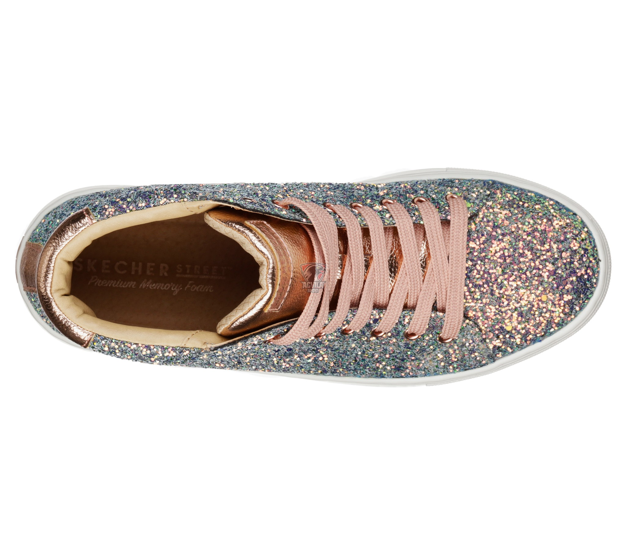 photo 1 Женская обувь SKECHERS SIDE STREET- NIGHT LIFE