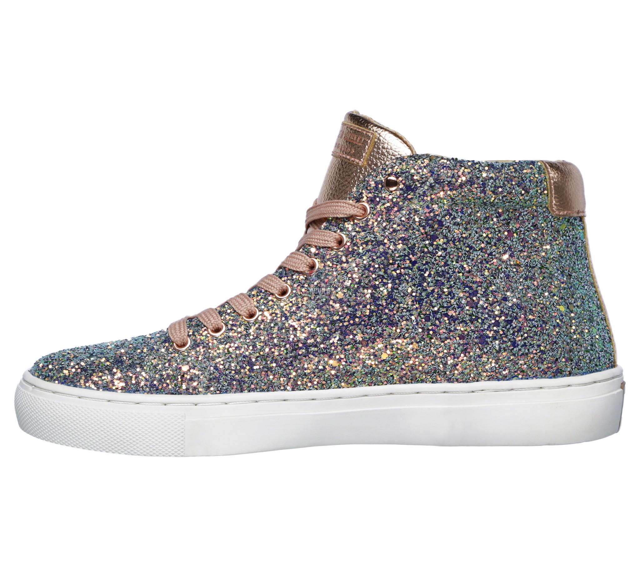 photo 2 Женская обувь SKECHERS SIDE STREET- NIGHT LIFE