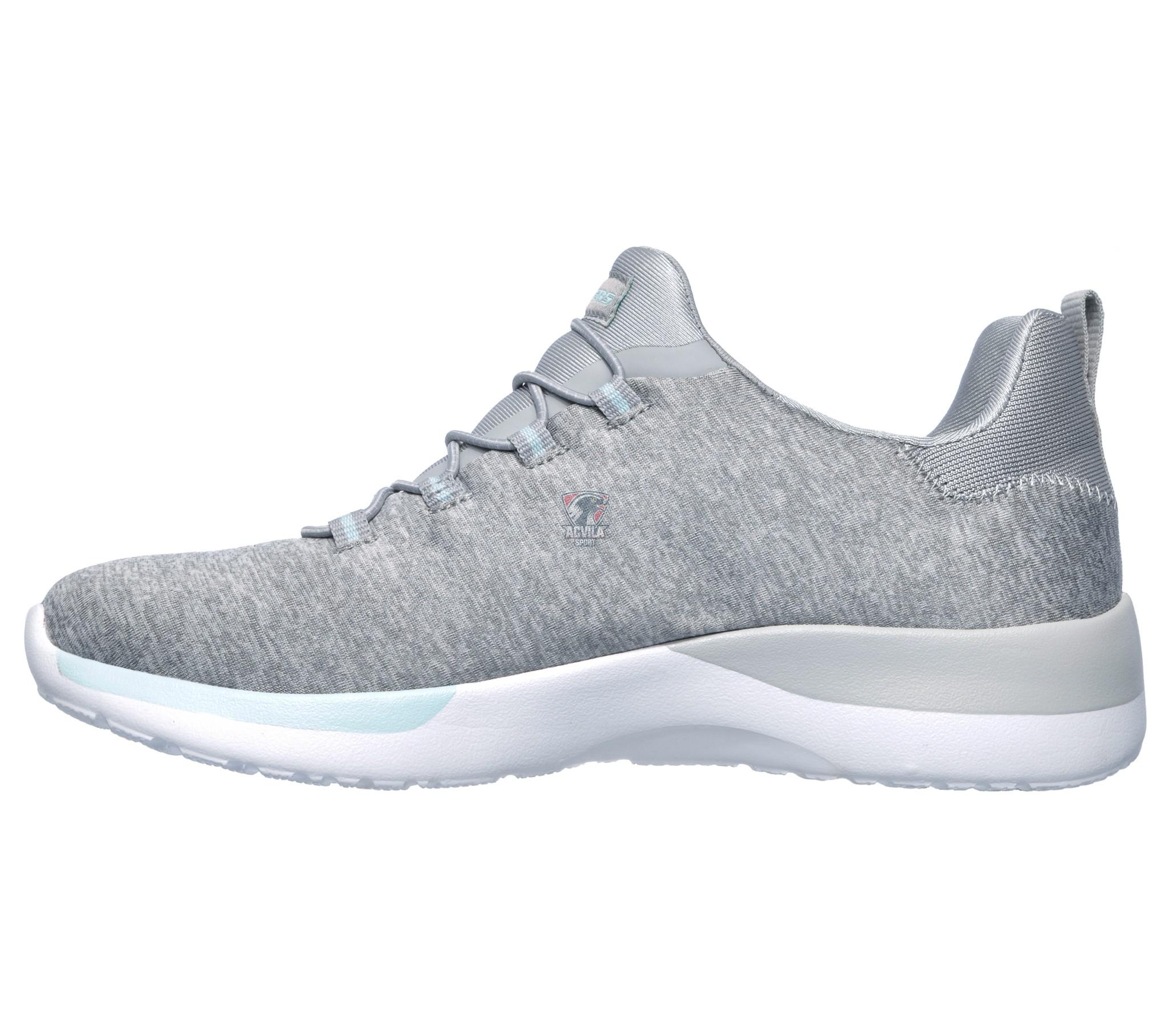 photo 3 Женская спортивная обувь SKECHERS DYNAMIGHT - BREAKTHROUGH