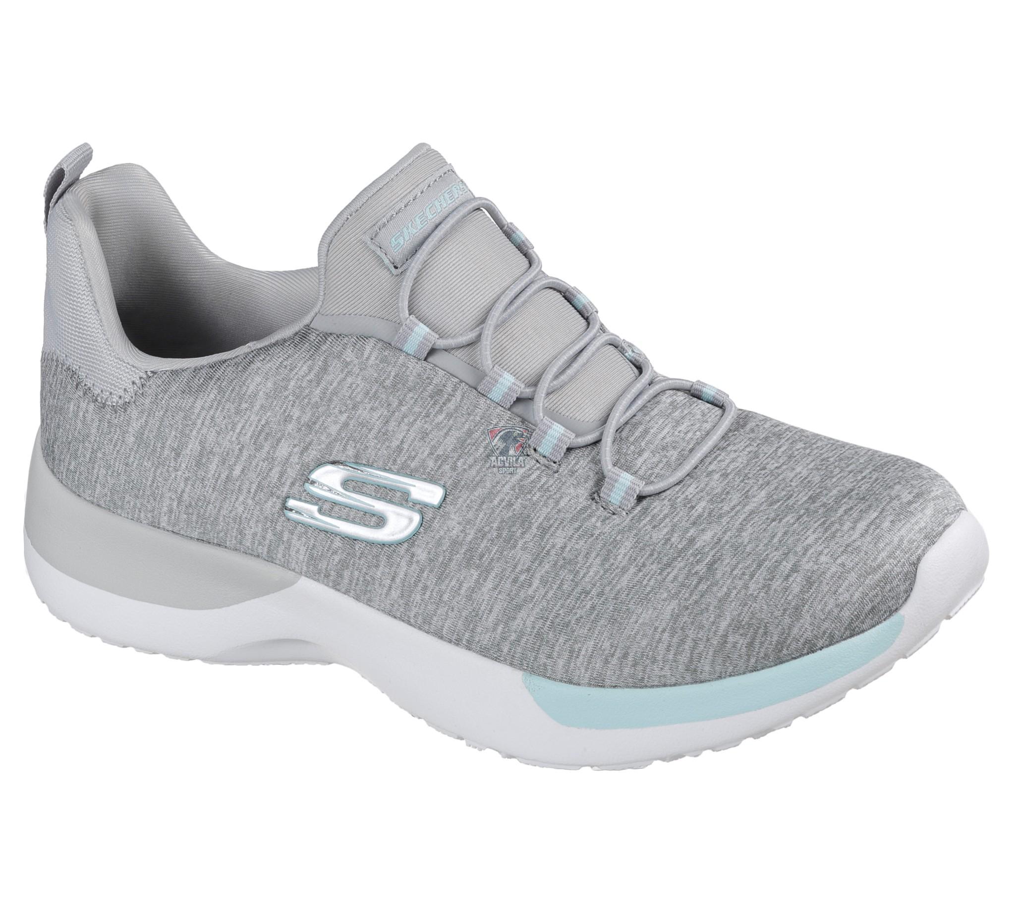 photo 12 Женская спортивная обувь SKECHERS DYNAMIGHT - BREAKTHROUGH