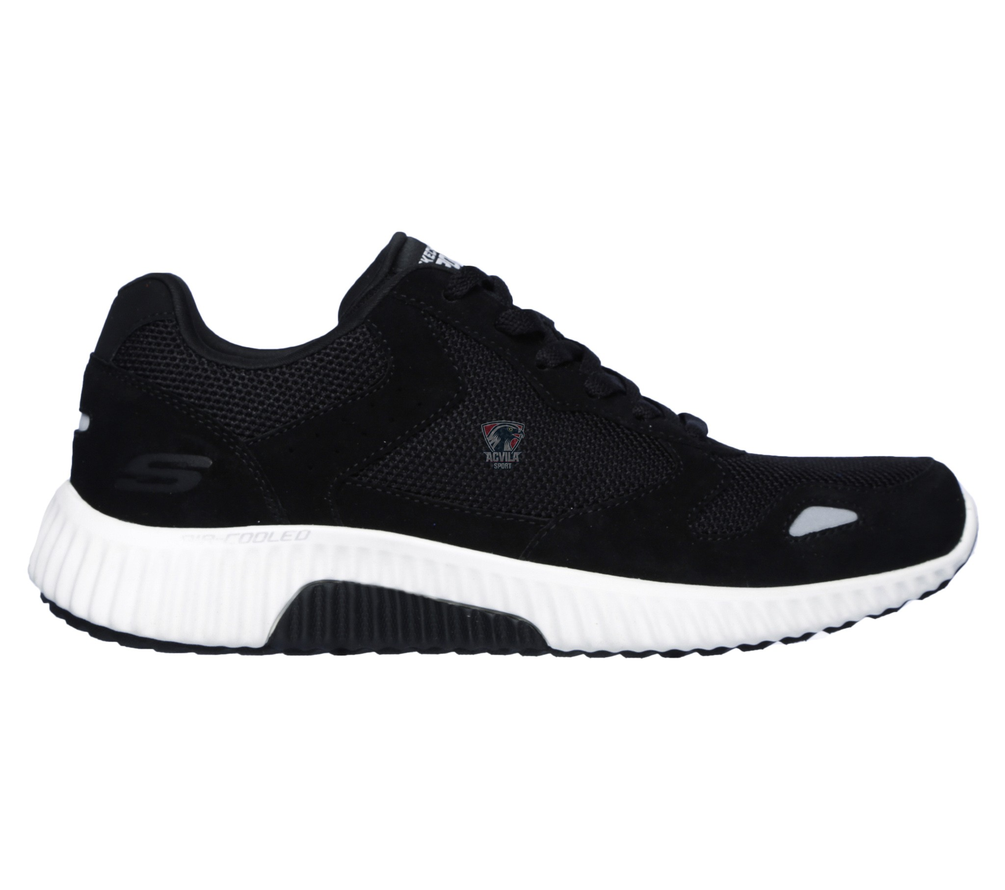 photo 4 Спортивная обувь SKECHERS PAXMEN