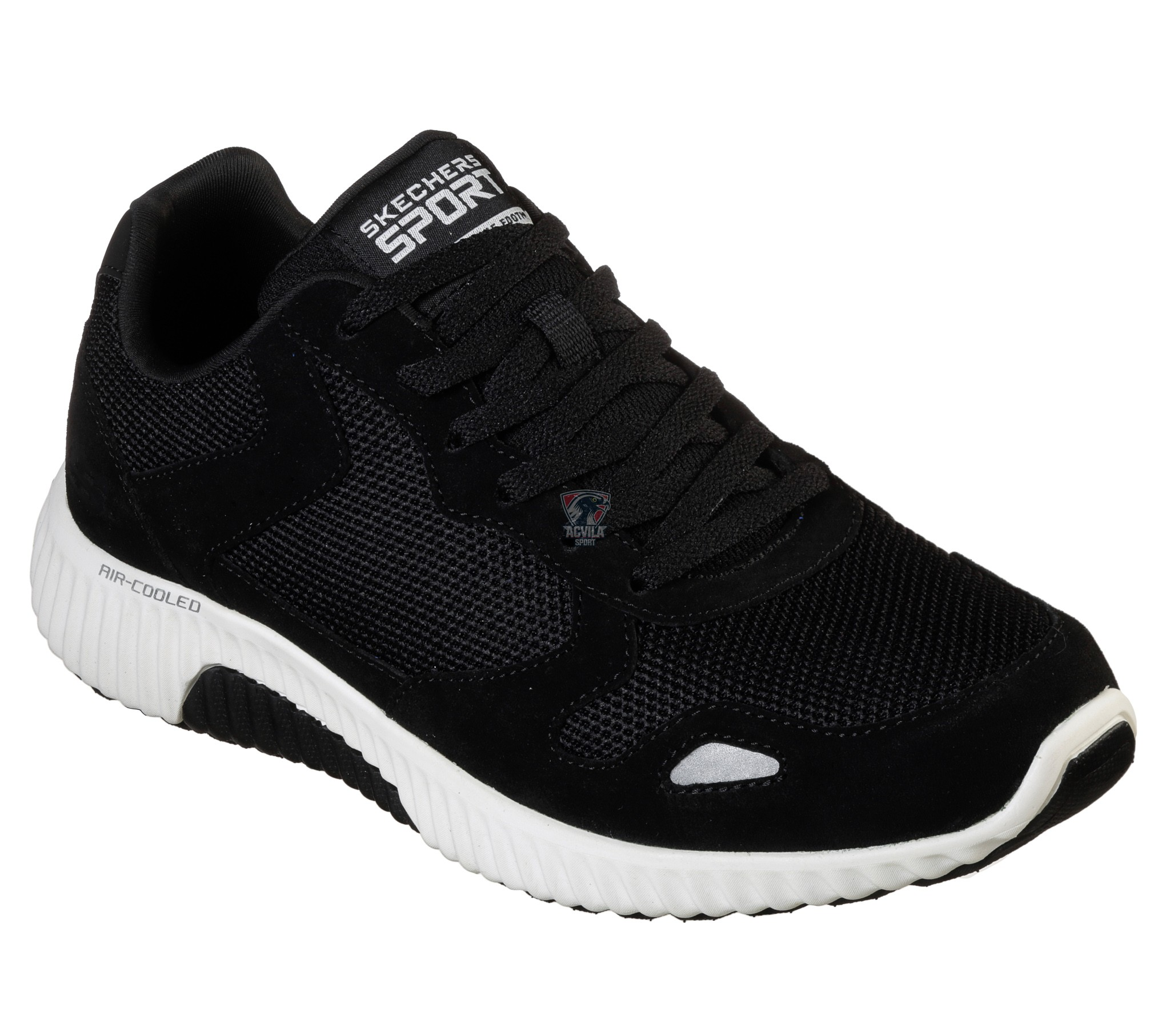 photo 2 Спортивная обувь SKECHERS PAXMEN
