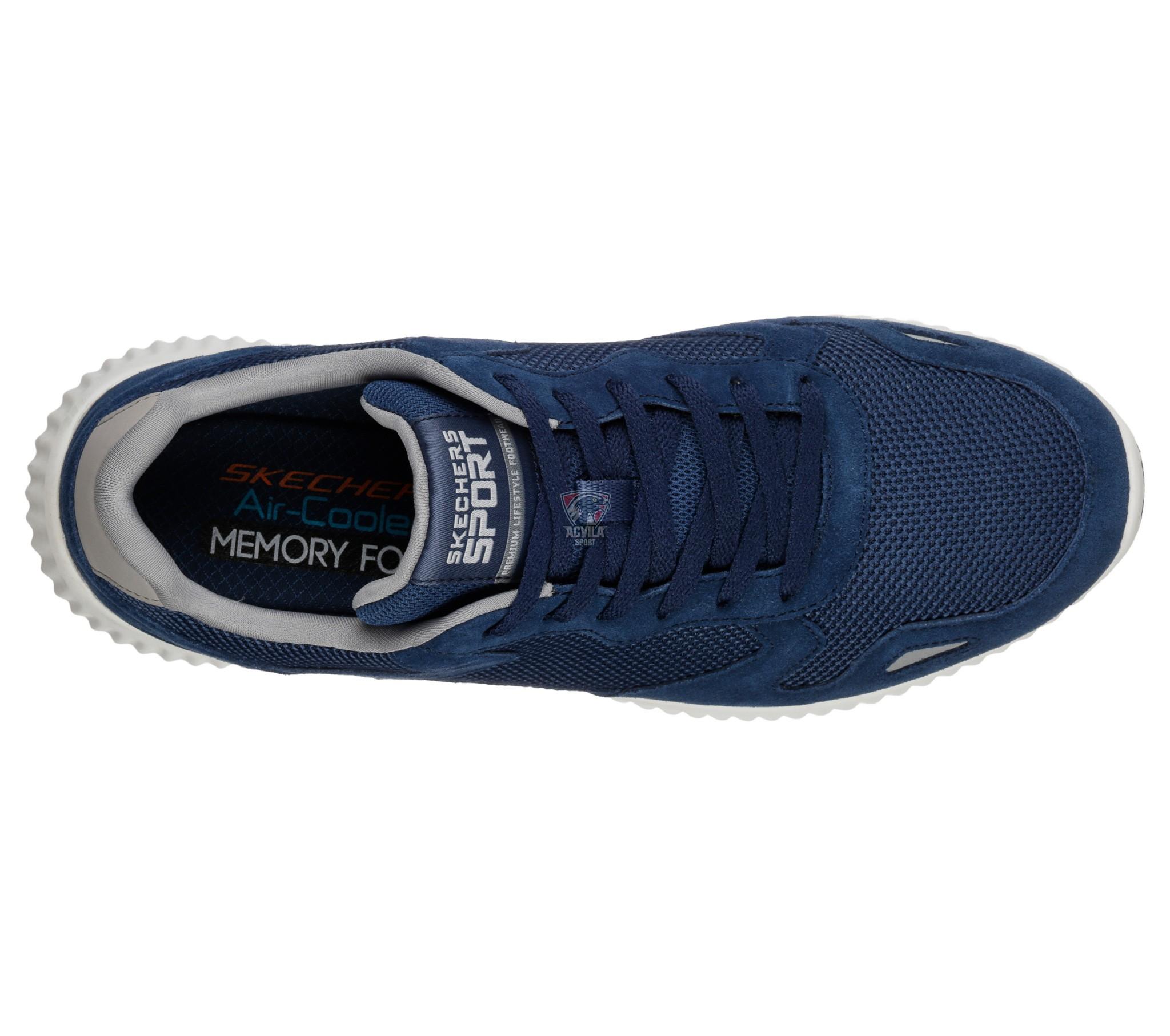 photo 16 Спортивная обувь SKECHERS PAXMEN