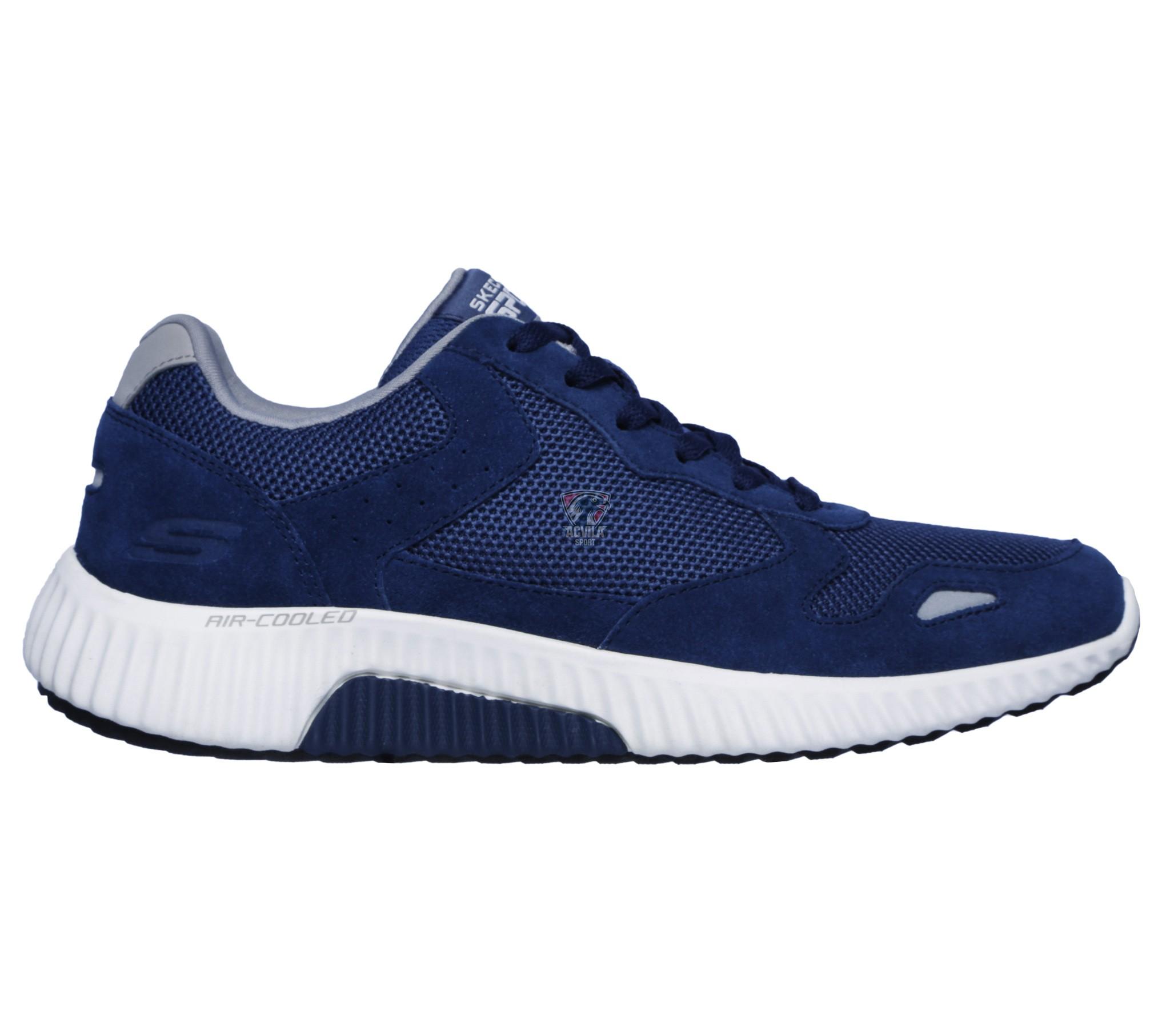 photo 13 Спортивная обувь SKECHERS PAXMEN