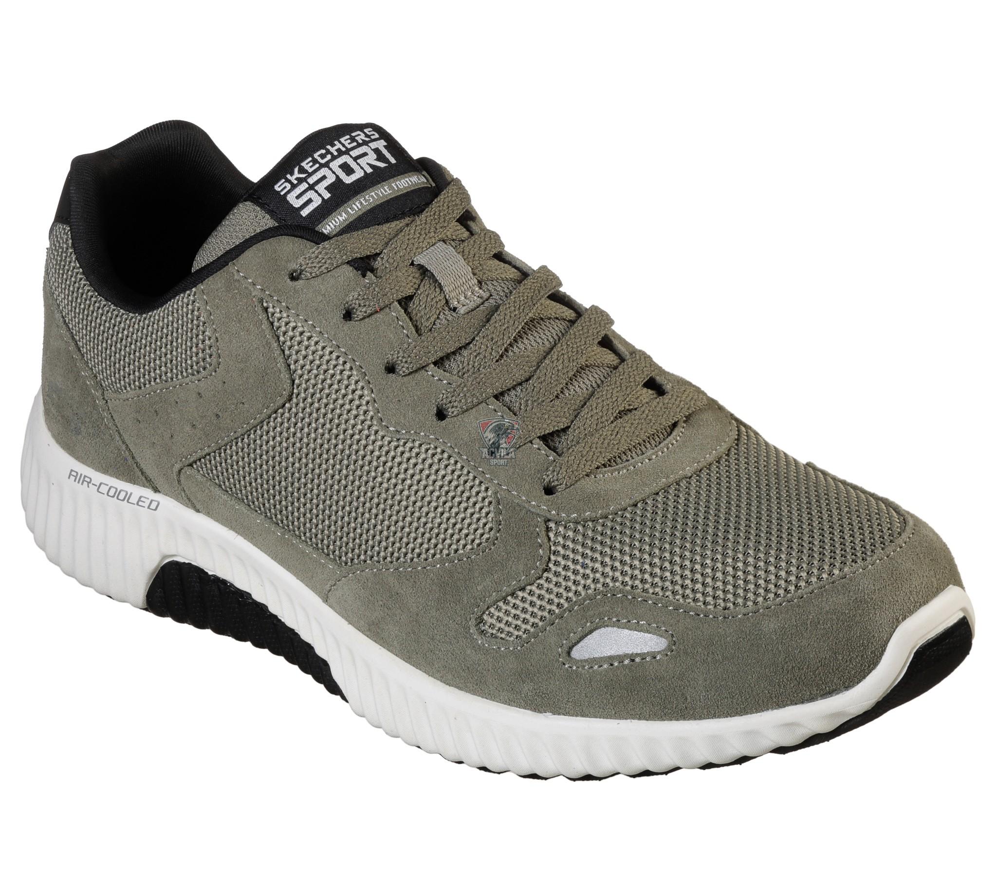 photo 12 Спортивная обувь SKECHERS PAXMEN