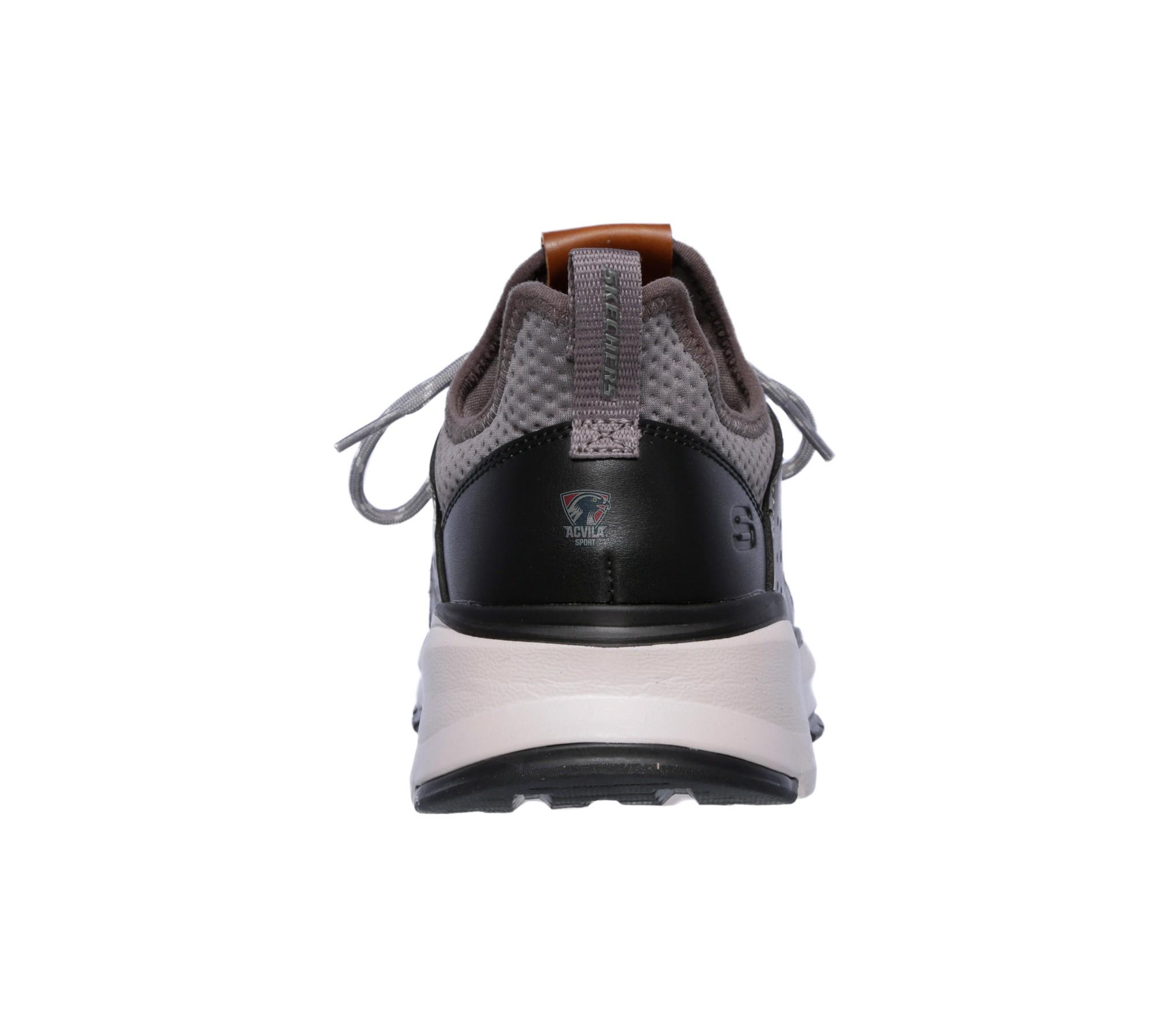 photo 9 Спортивная обувь SKECHERS RELVEN VELTON