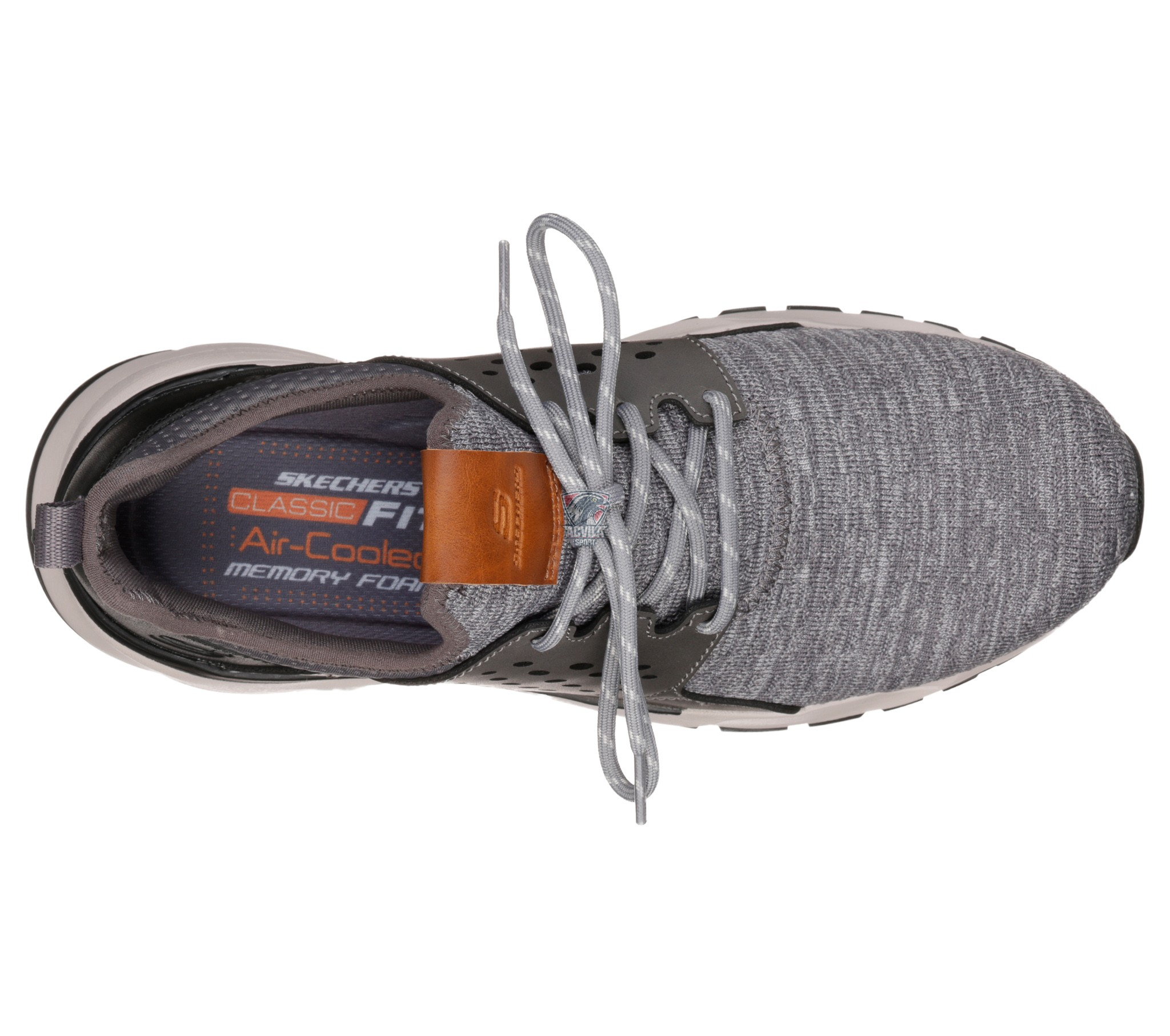 photo 12 Спортивная обувь SKECHERS RELVEN VELTON
