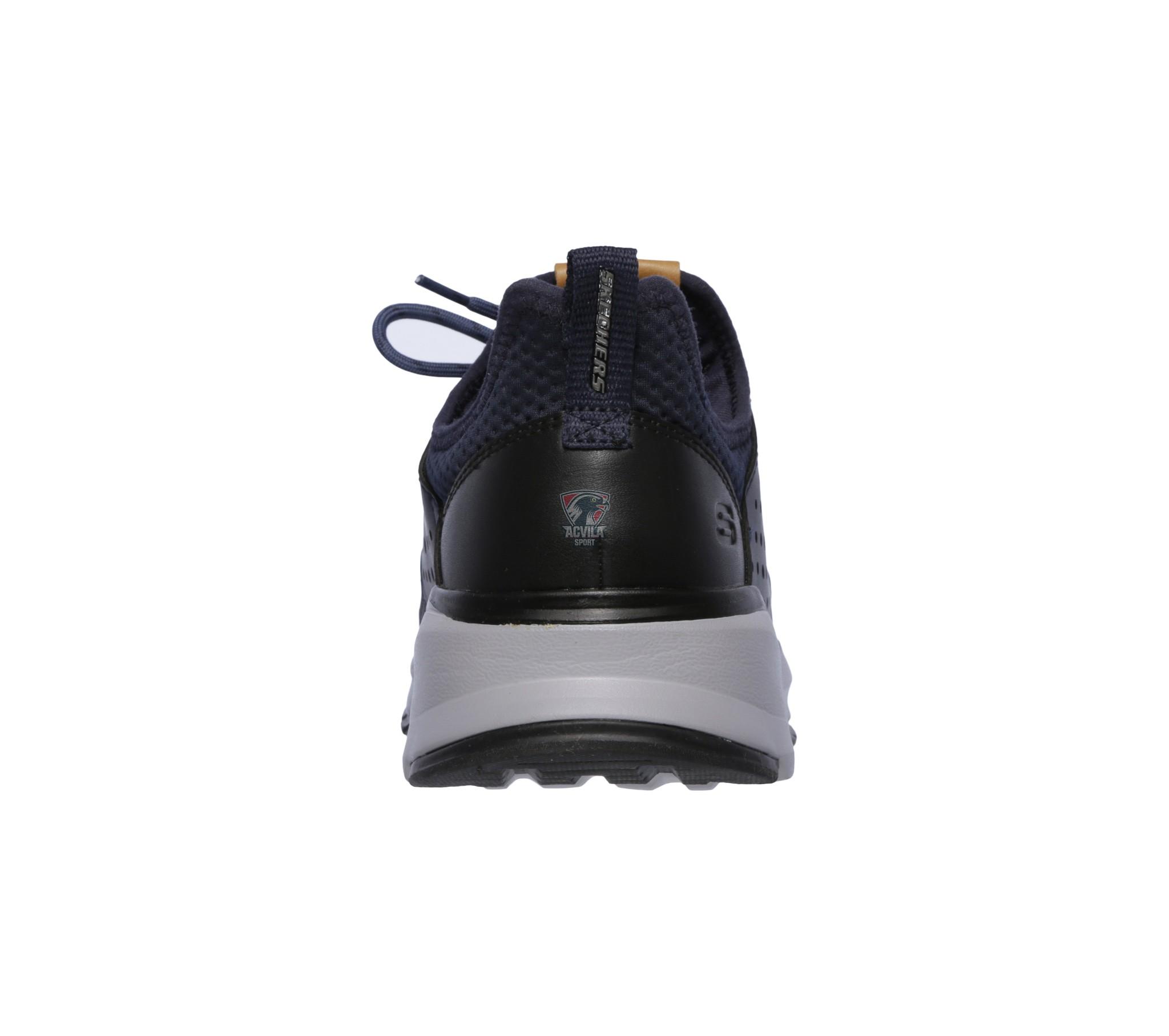 photo 3 Спортивная обувь SKECHERS RELVEN VELTON