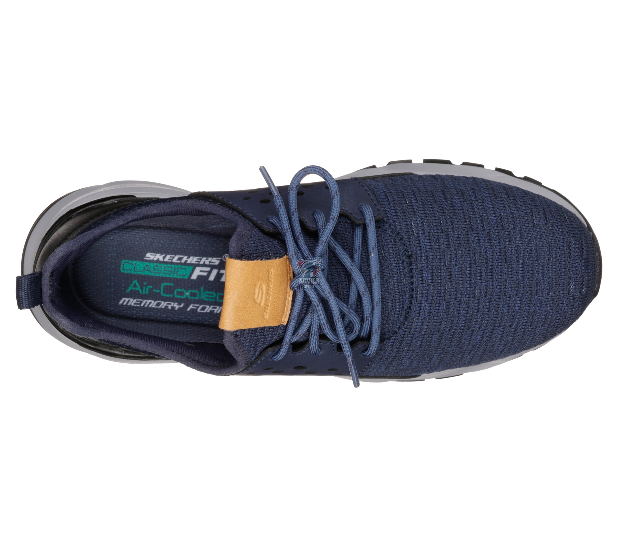 photo 6 Спортивная обувь SKECHERS RELVEN VELTON