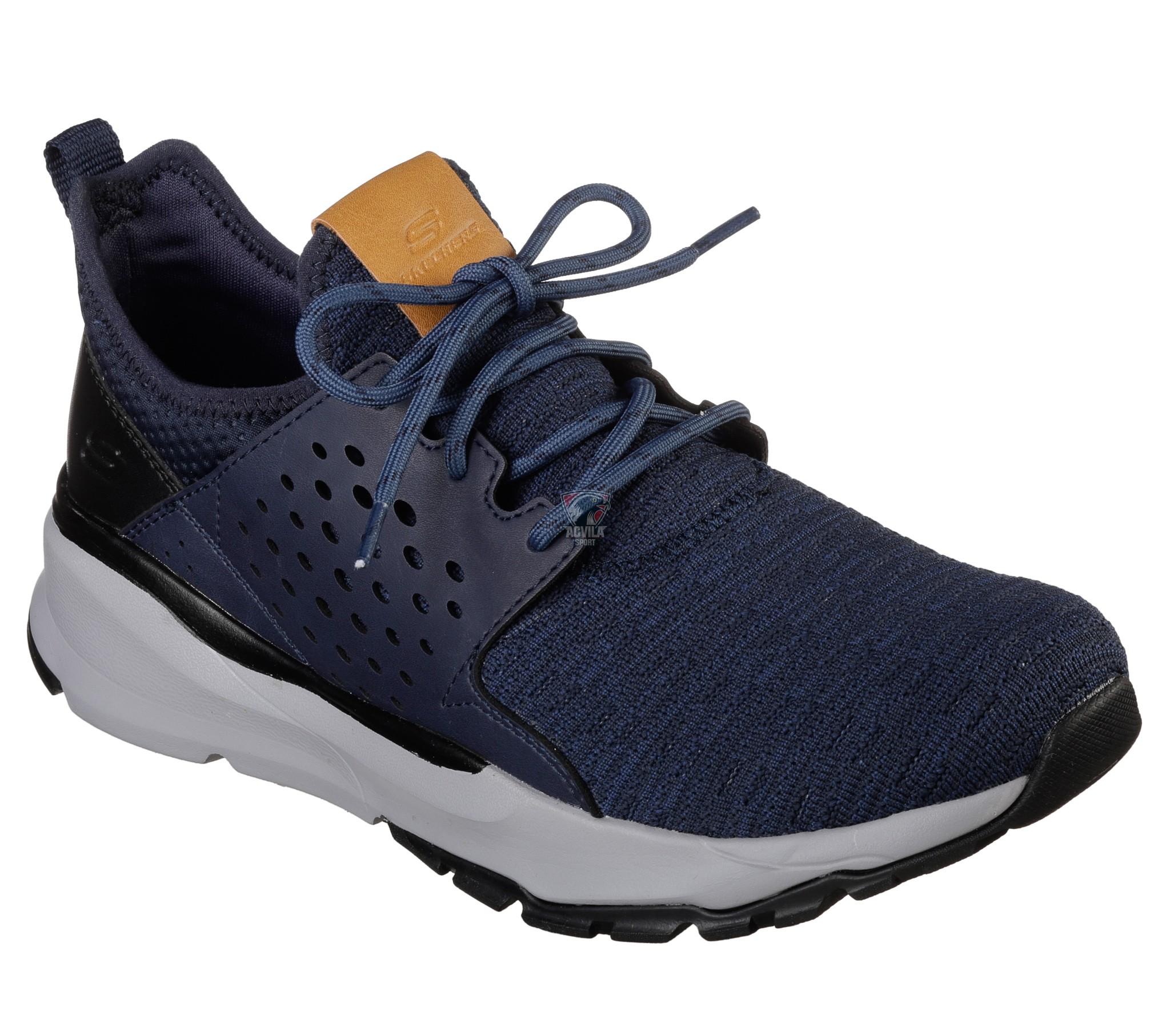 photo 7 Спортивная обувь SKECHERS RELVEN VELTON
