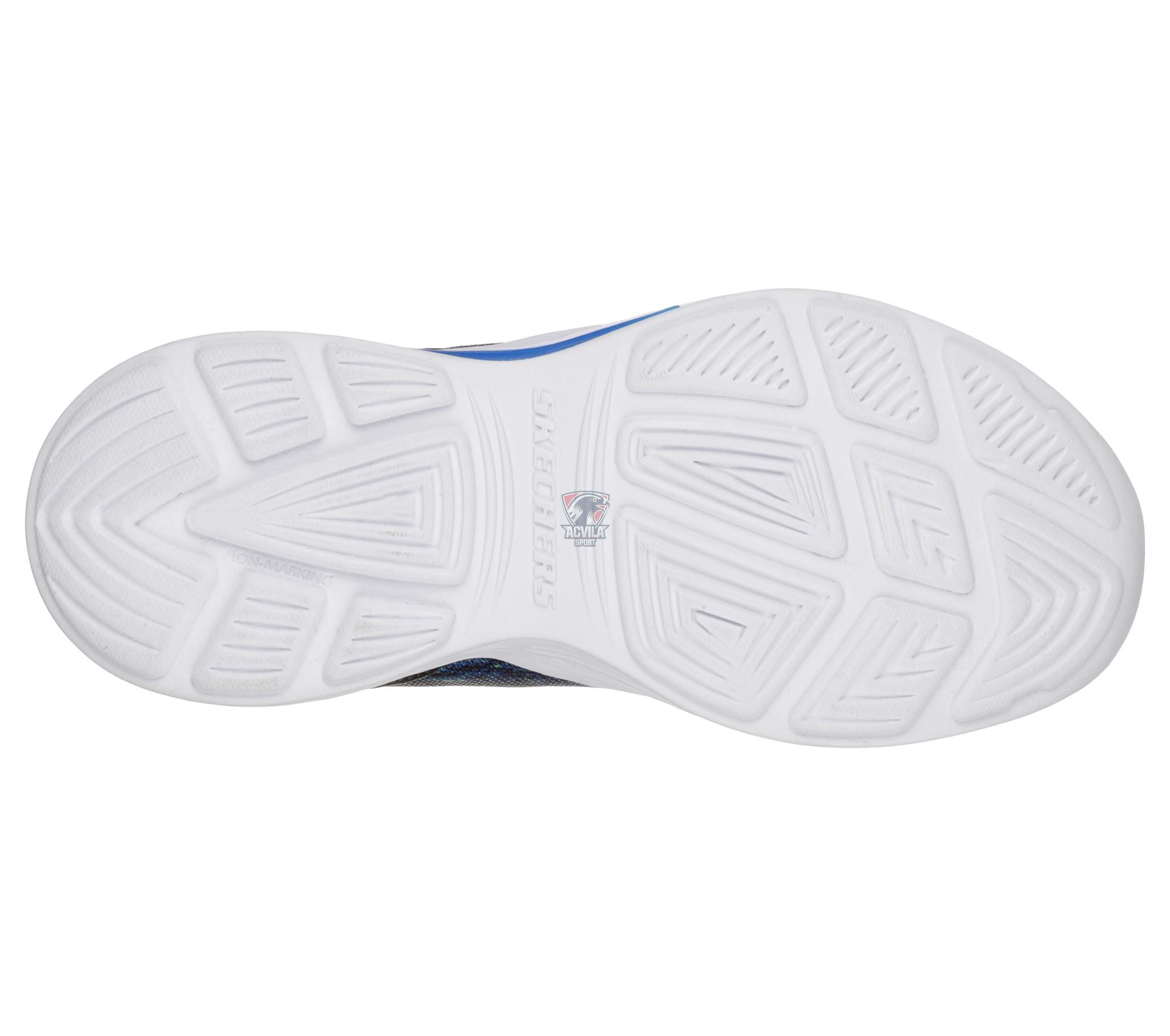 photo 2 Спортивная детская обувь SKECHERS ERUPTERS III DERLO