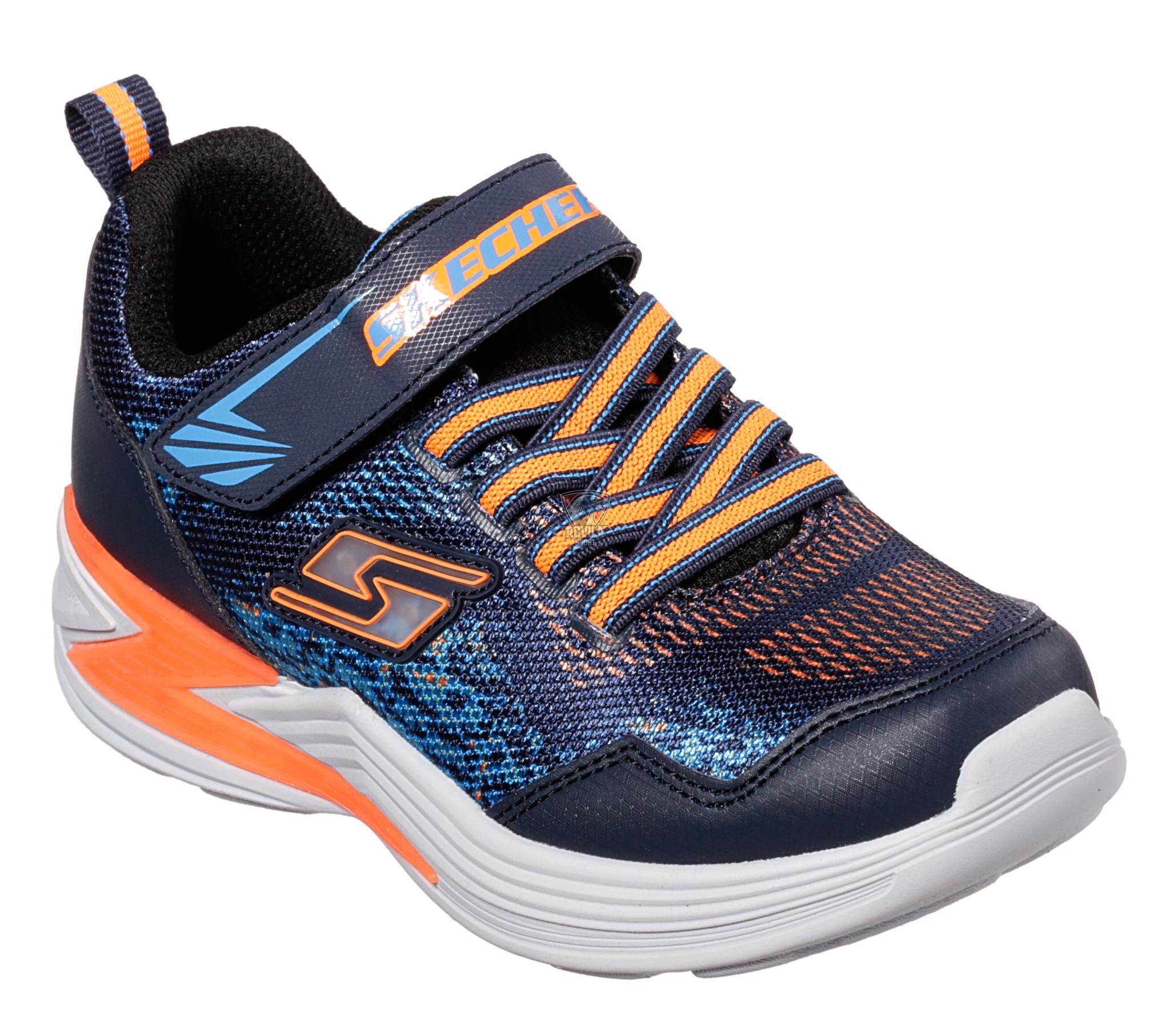photo 12 Спортивная детская обувь SKECHERS ERUPTERS III DERLO