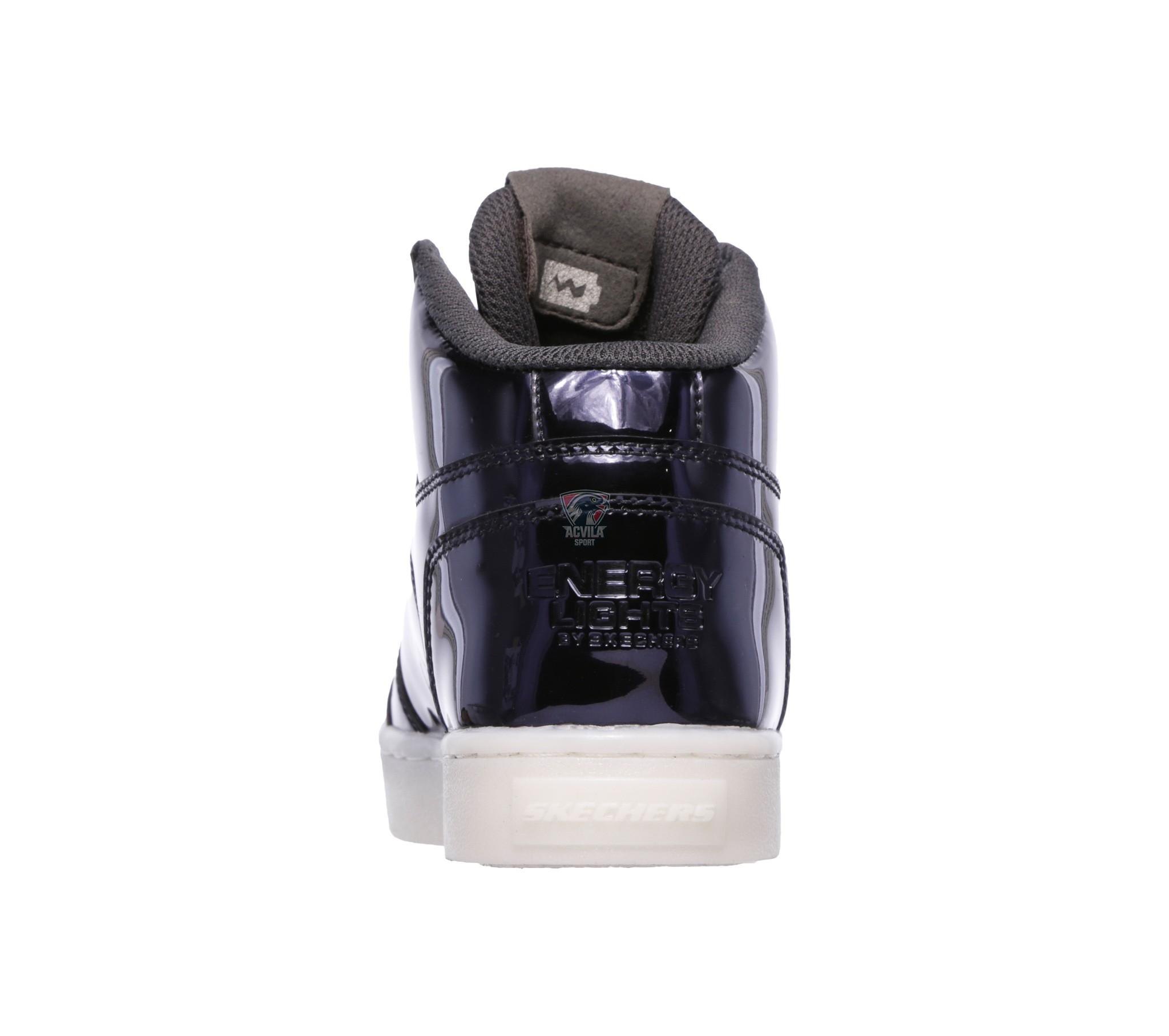 photo 1 Спортивная детская обувь SKECHERS ENERGY LIGHTS ELIPTIC