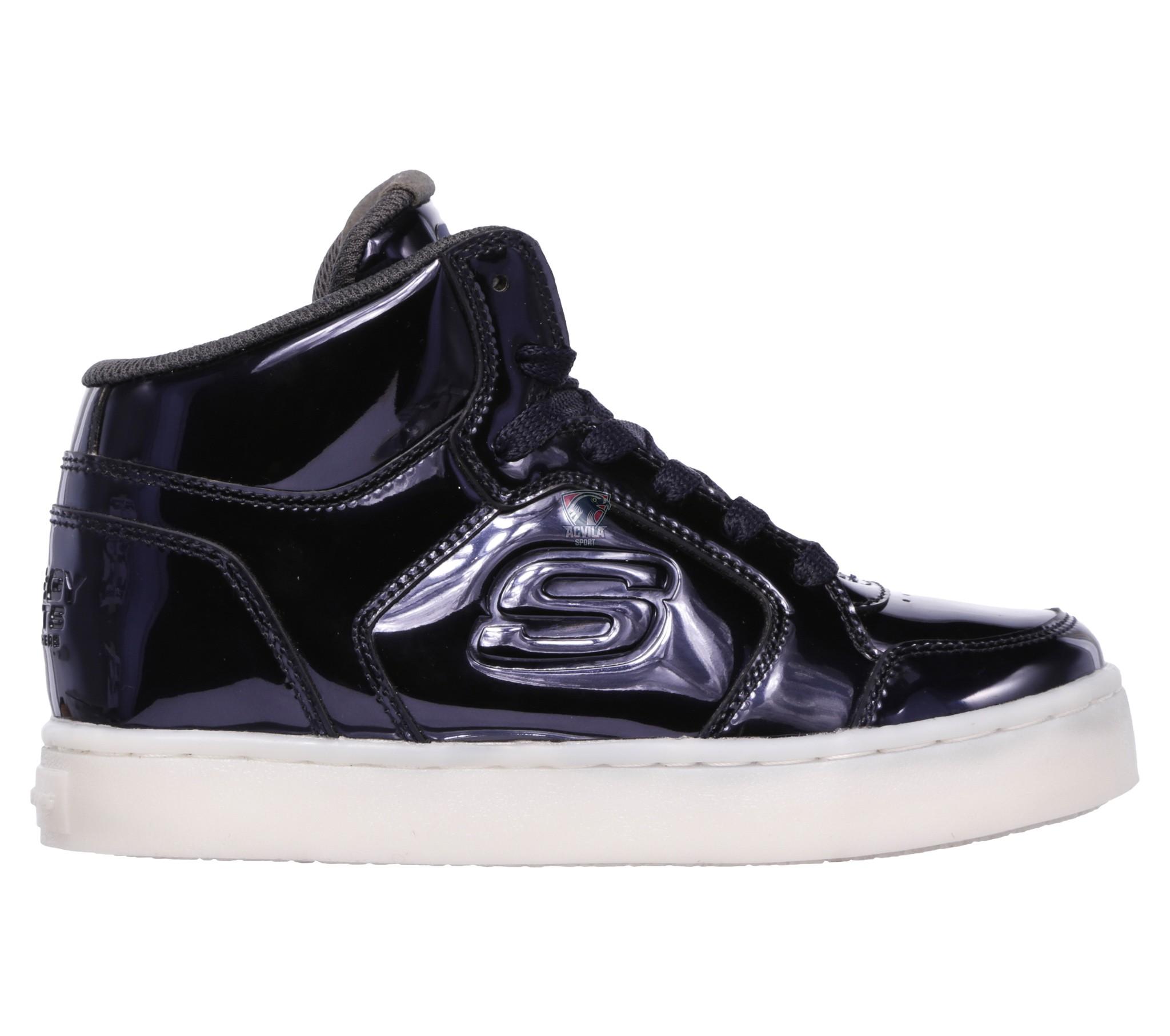 photo 5 Спортивная детская обувь SKECHERS ENERGY LIGHTS ELIPTIC