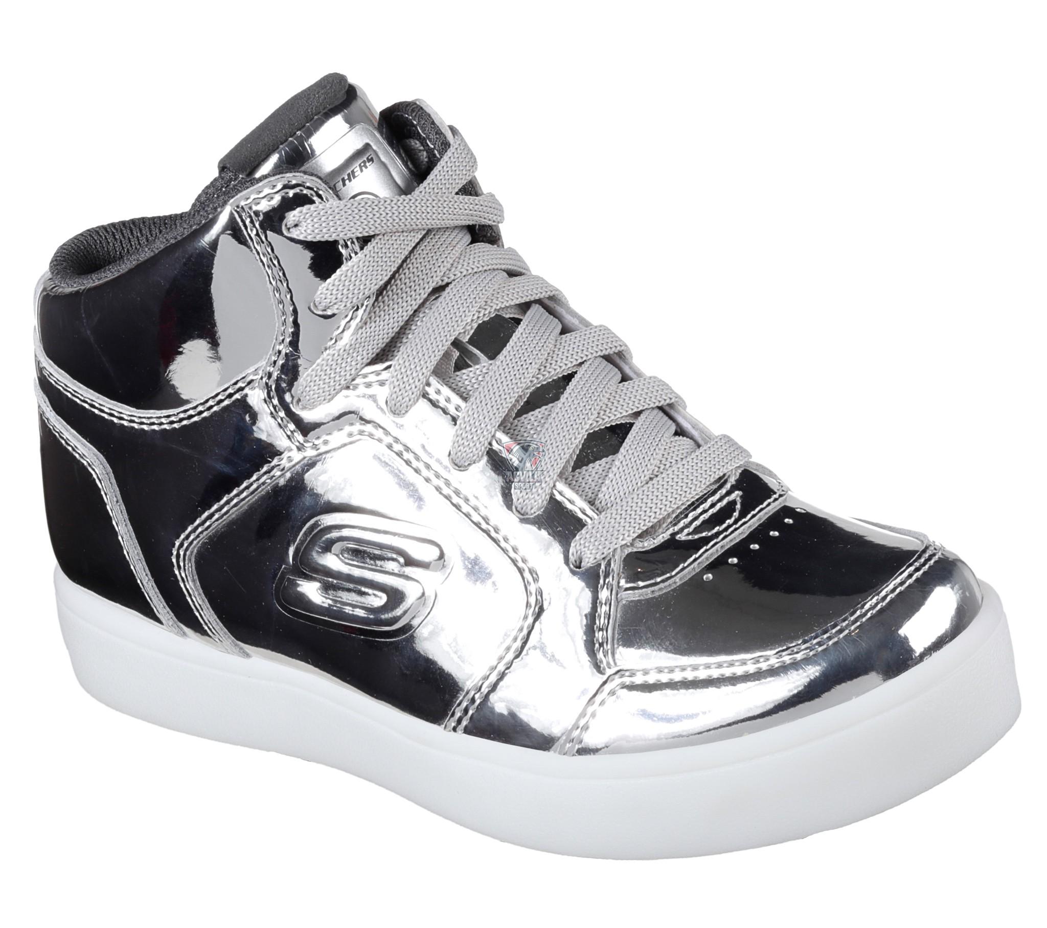 photo 6 Детская обувь SKECHERS ENERGY LIGHTS ELIPTIC