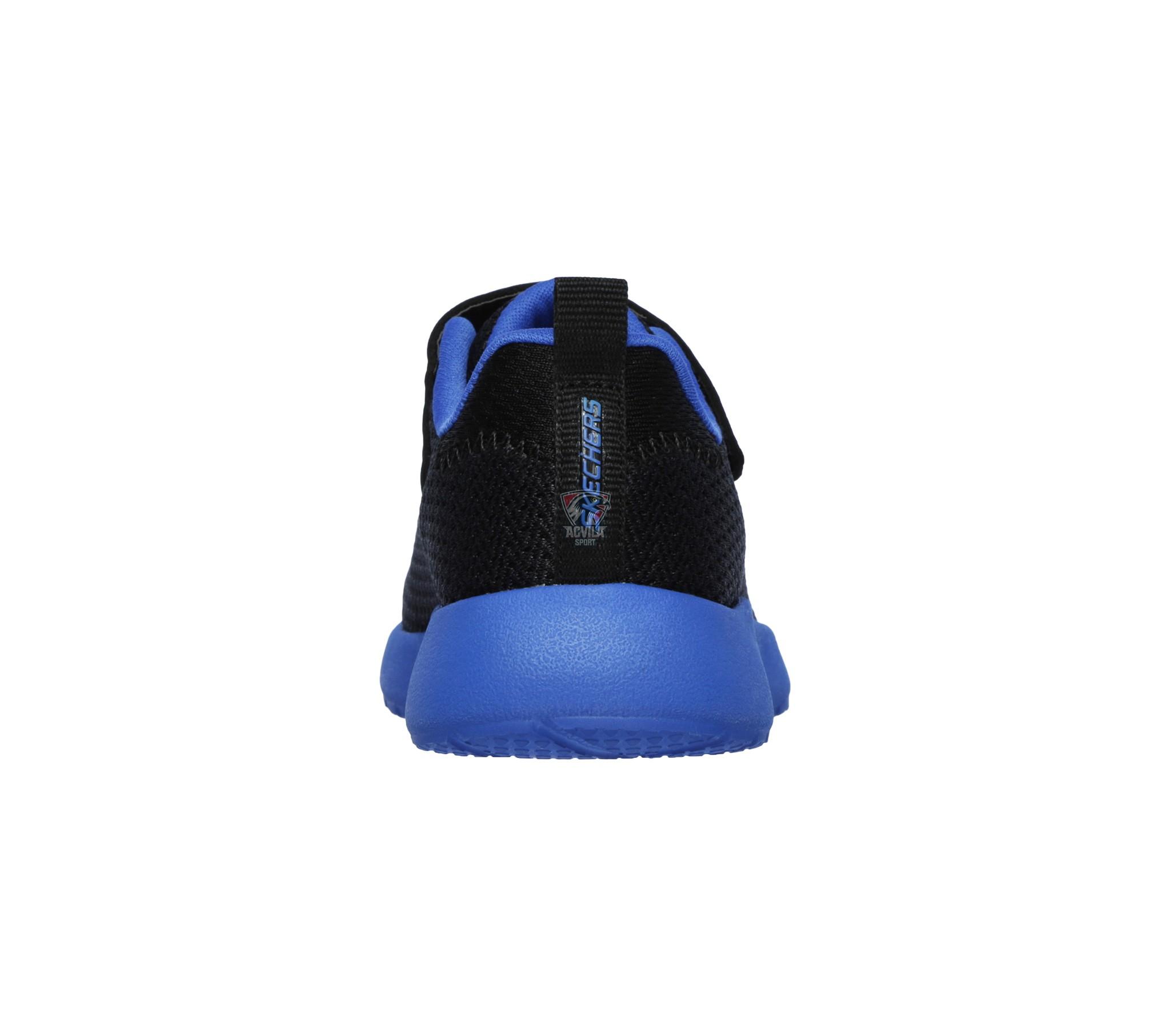 photo 10 Спортивная детская обувь SKECHERS DYNAMIGHT ULTRA TORQUE