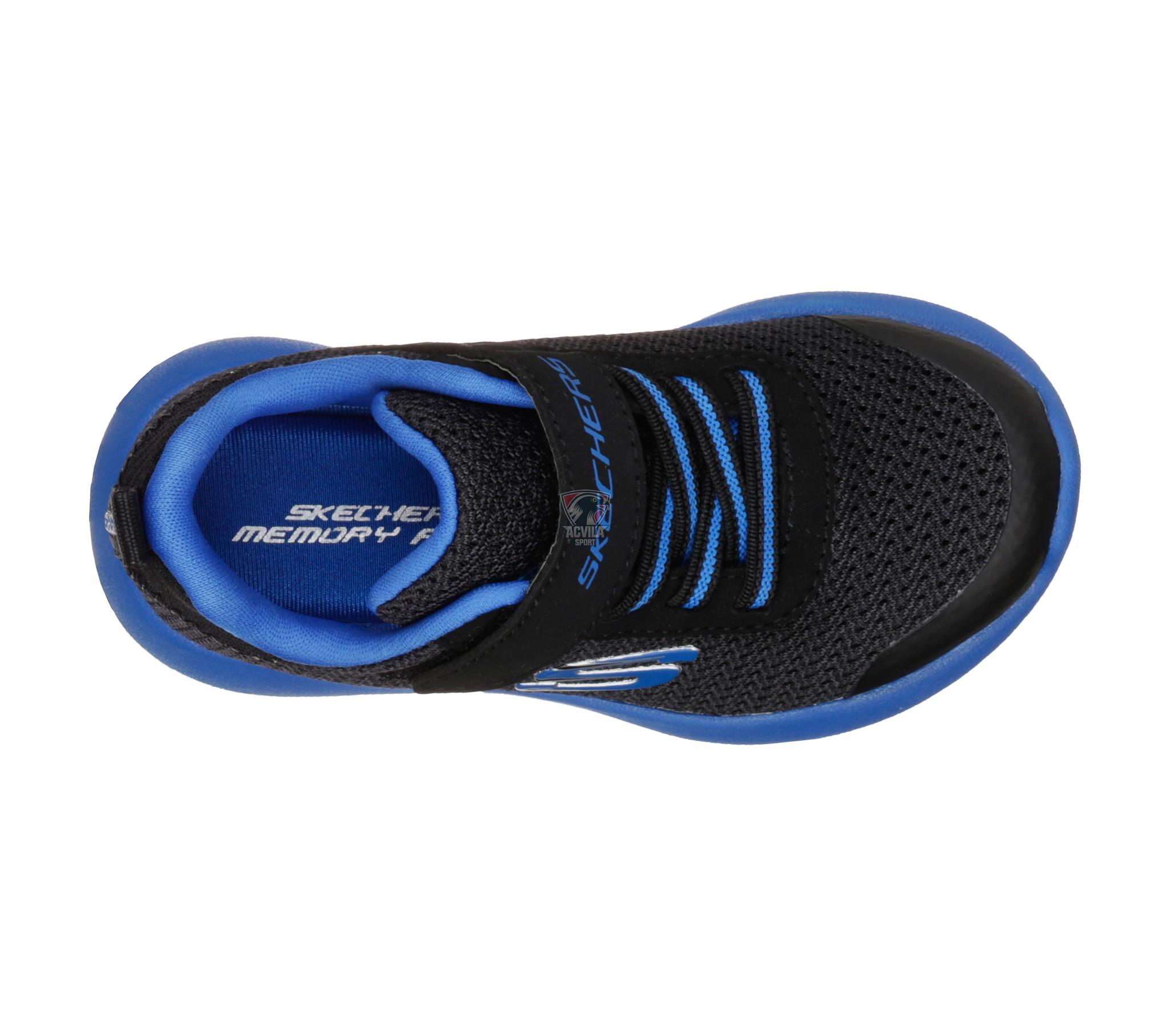 photo 9 Спортивная детская обувь SKECHERS DYNAMIGHT ULTRA TORQUE