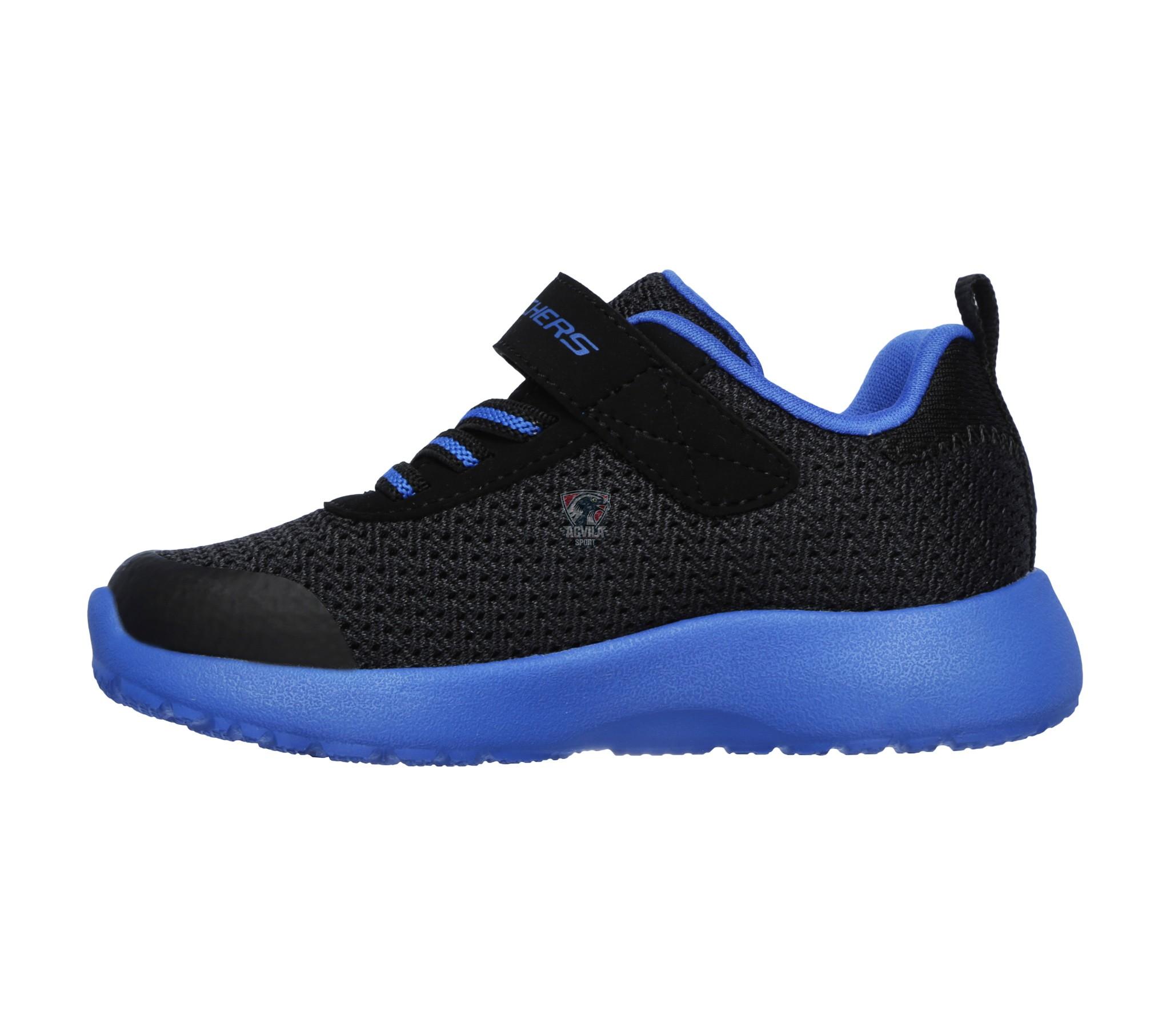 photo 12 Спортивная детская обувь SKECHERS DYNAMIGHT ULTRA TORQUE