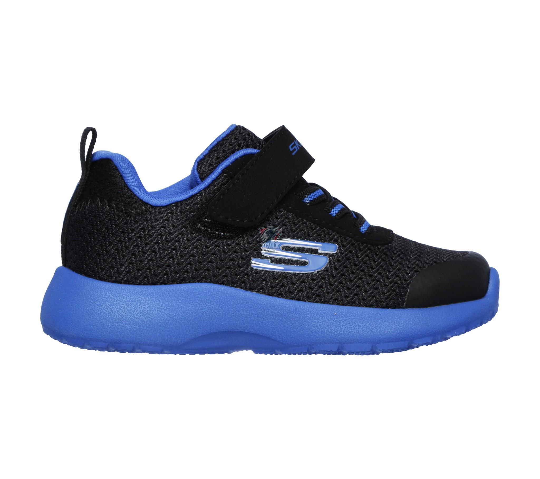 photo 11 Спортивная детская обувь SKECHERS DYNAMIGHT ULTRA TORQUE