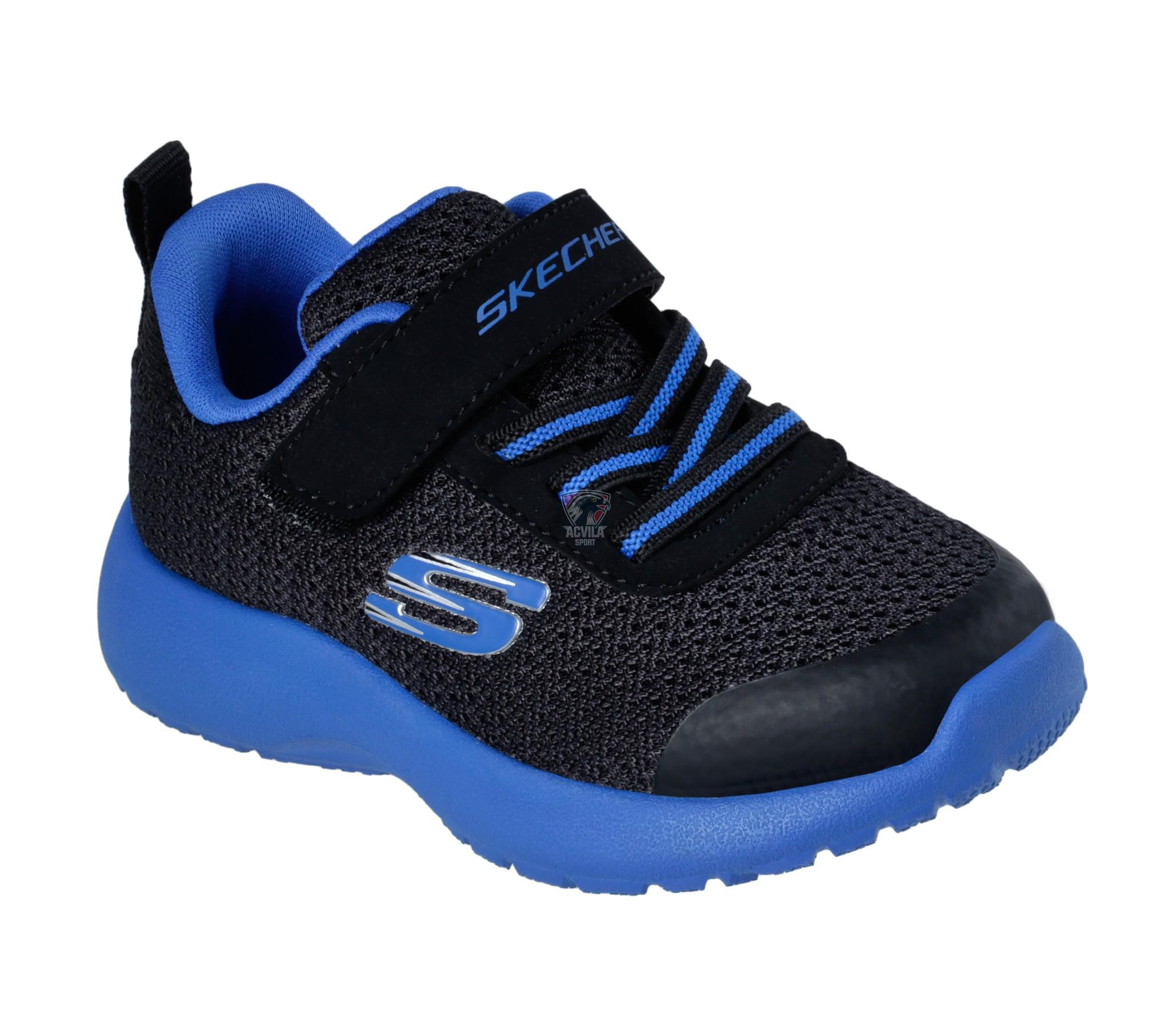 photo 13 Спортивная детская обувь SKECHERS DYNAMIGHT ULTRA TORQUE