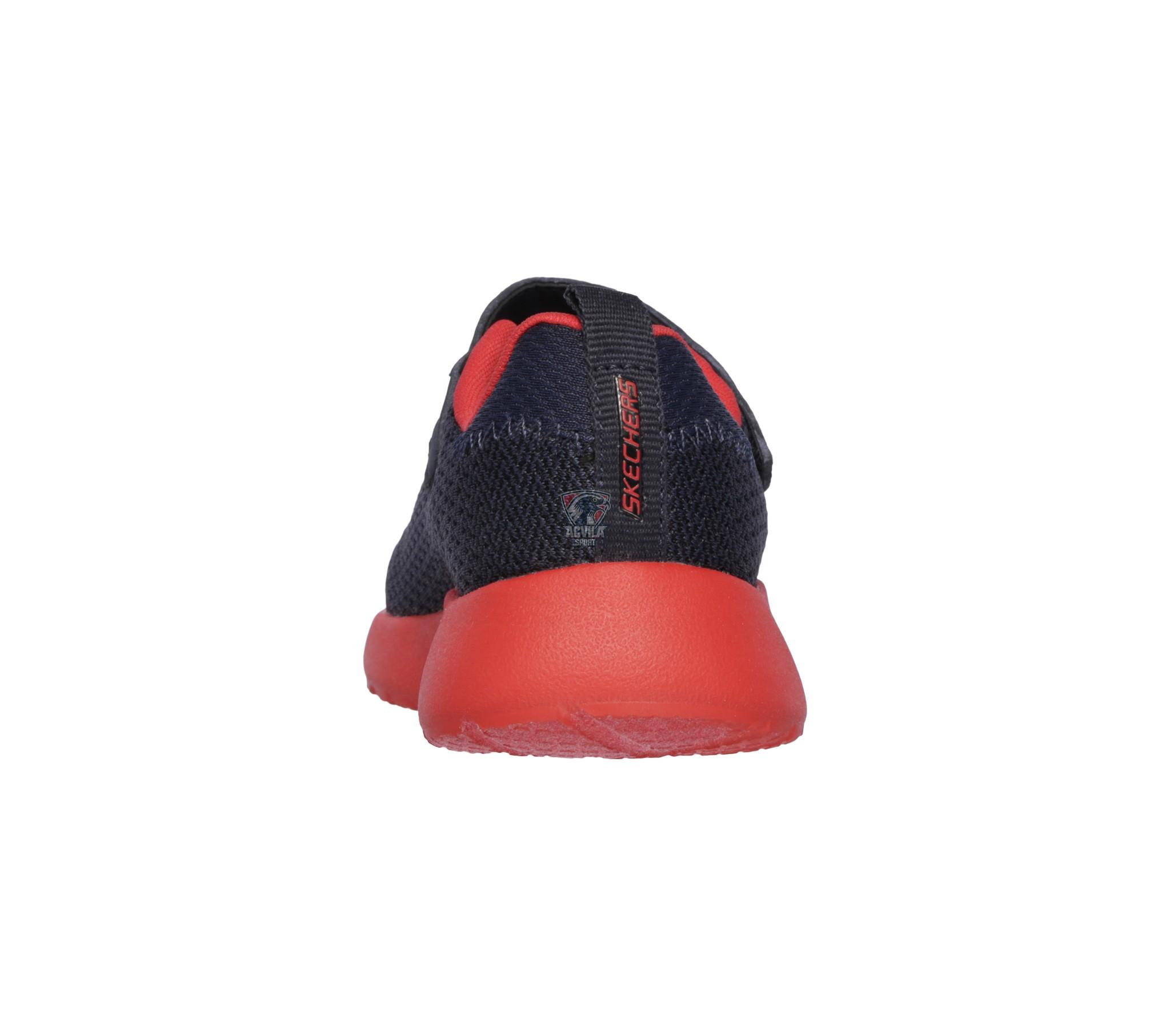 photo 4 Спортивная детская обувь SKECHERS DYNAMIGHT ULTRA TORQUE
