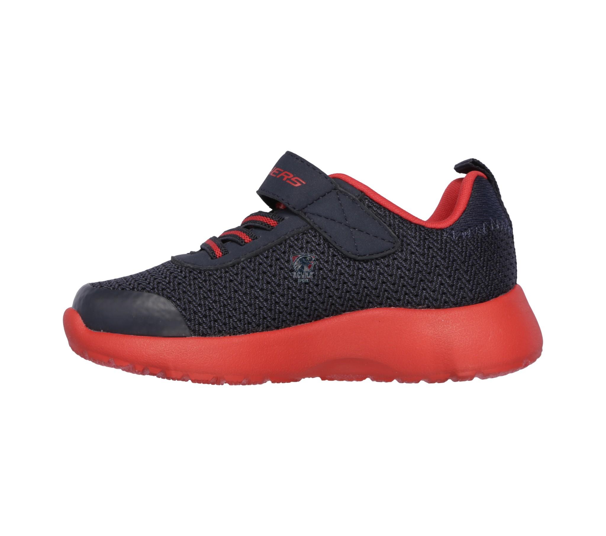 photo 6 Спортивная детская обувь SKECHERS DYNAMIGHT ULTRA TORQUE