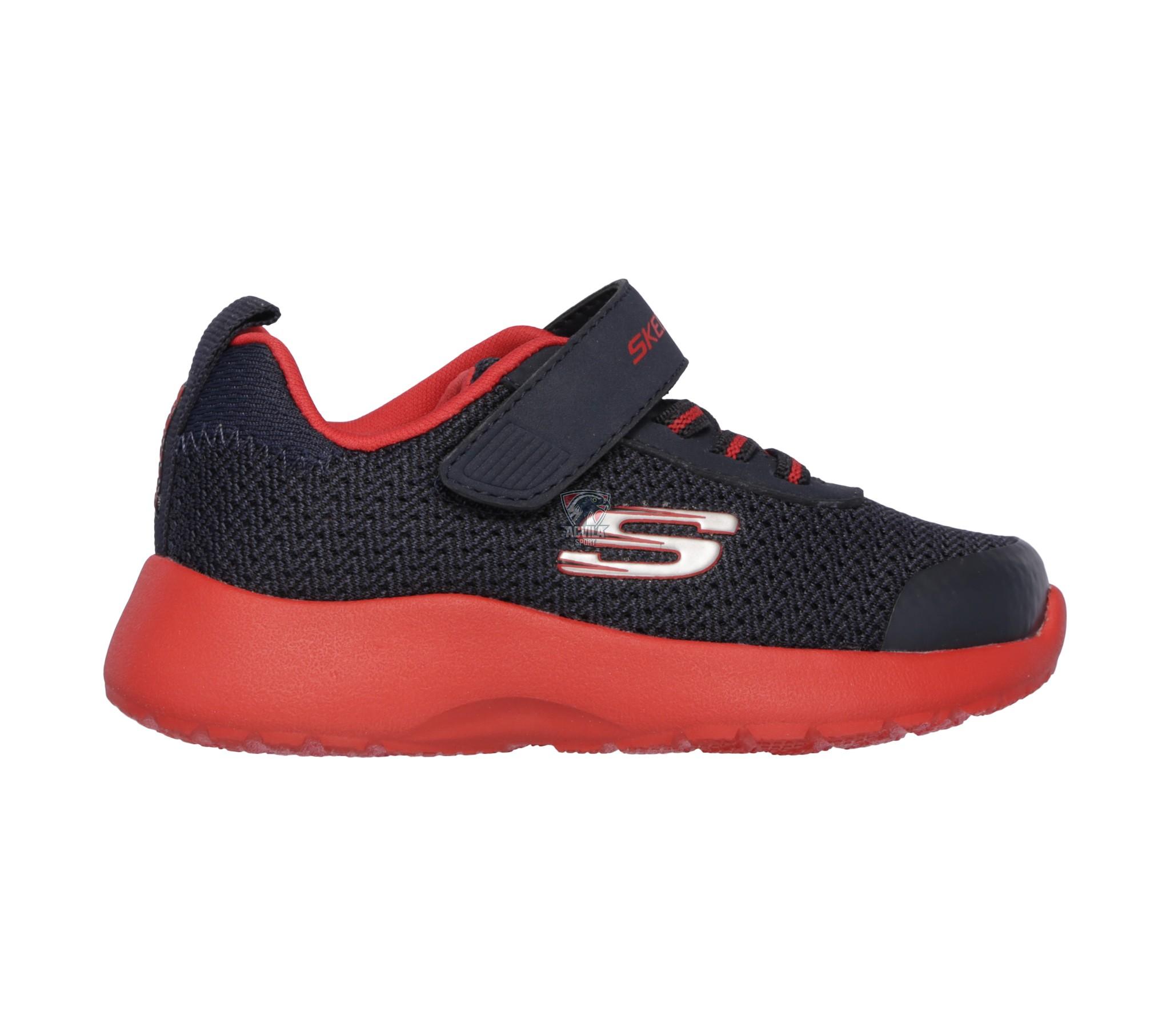 photo 5 Спортивная детская обувь SKECHERS DYNAMIGHT ULTRA TORQUE