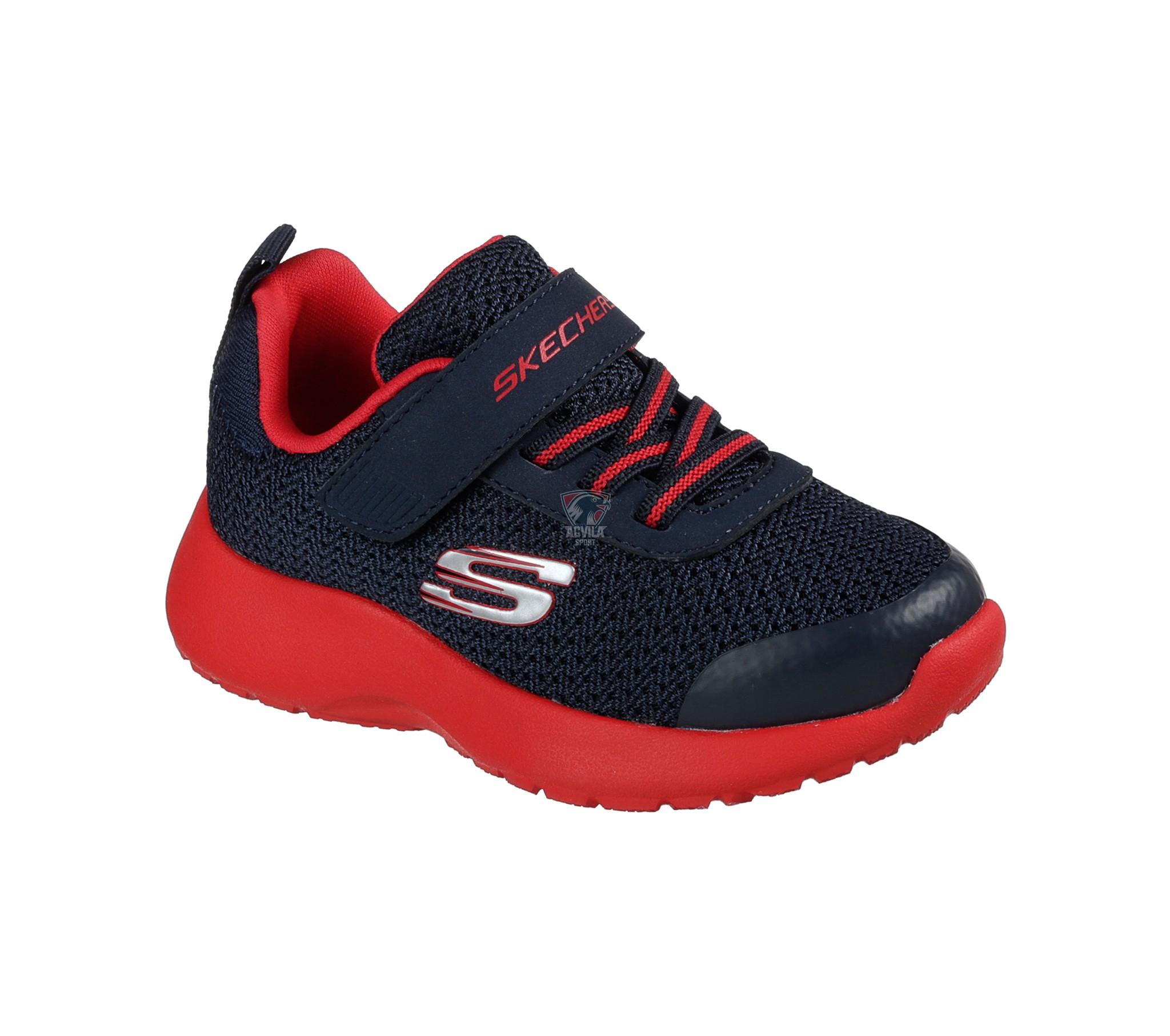 photo 1 Спортивная детская обувь SKECHERS DYNAMIGHT ULTRA TORQUE