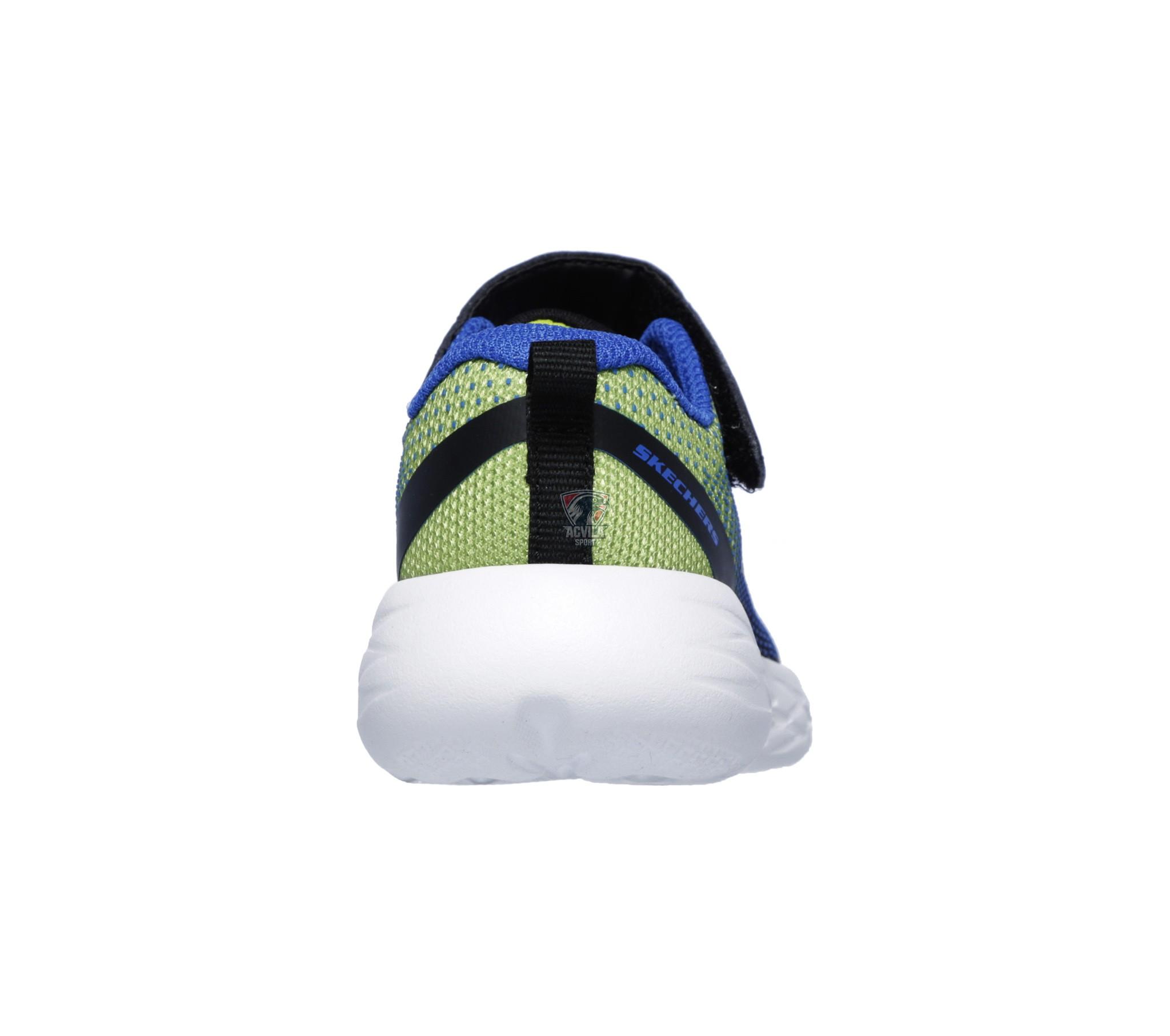 photo 11 Спортивная детская обувь SKECHERS GO RUN FARROX