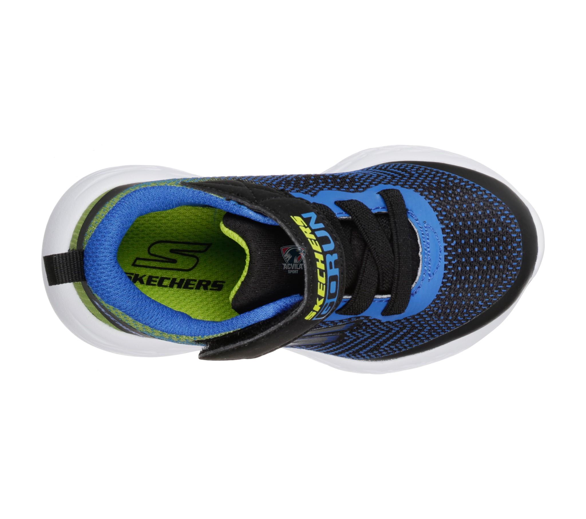 photo 10 Спортивная детская обувь SKECHERS GO RUN FARROX