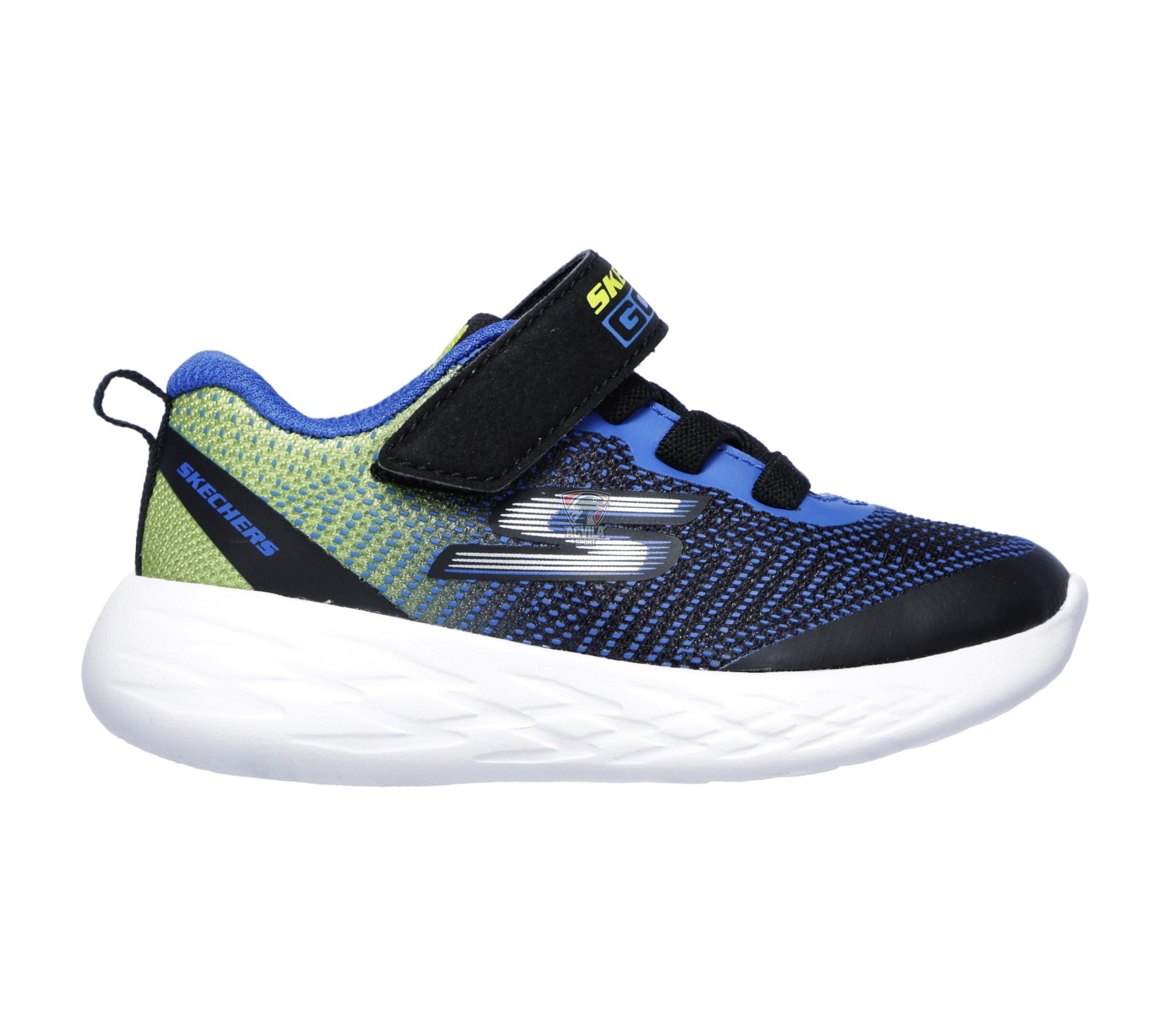 photo 12 Спортивная детская обувь SKECHERS GO RUN FARROX