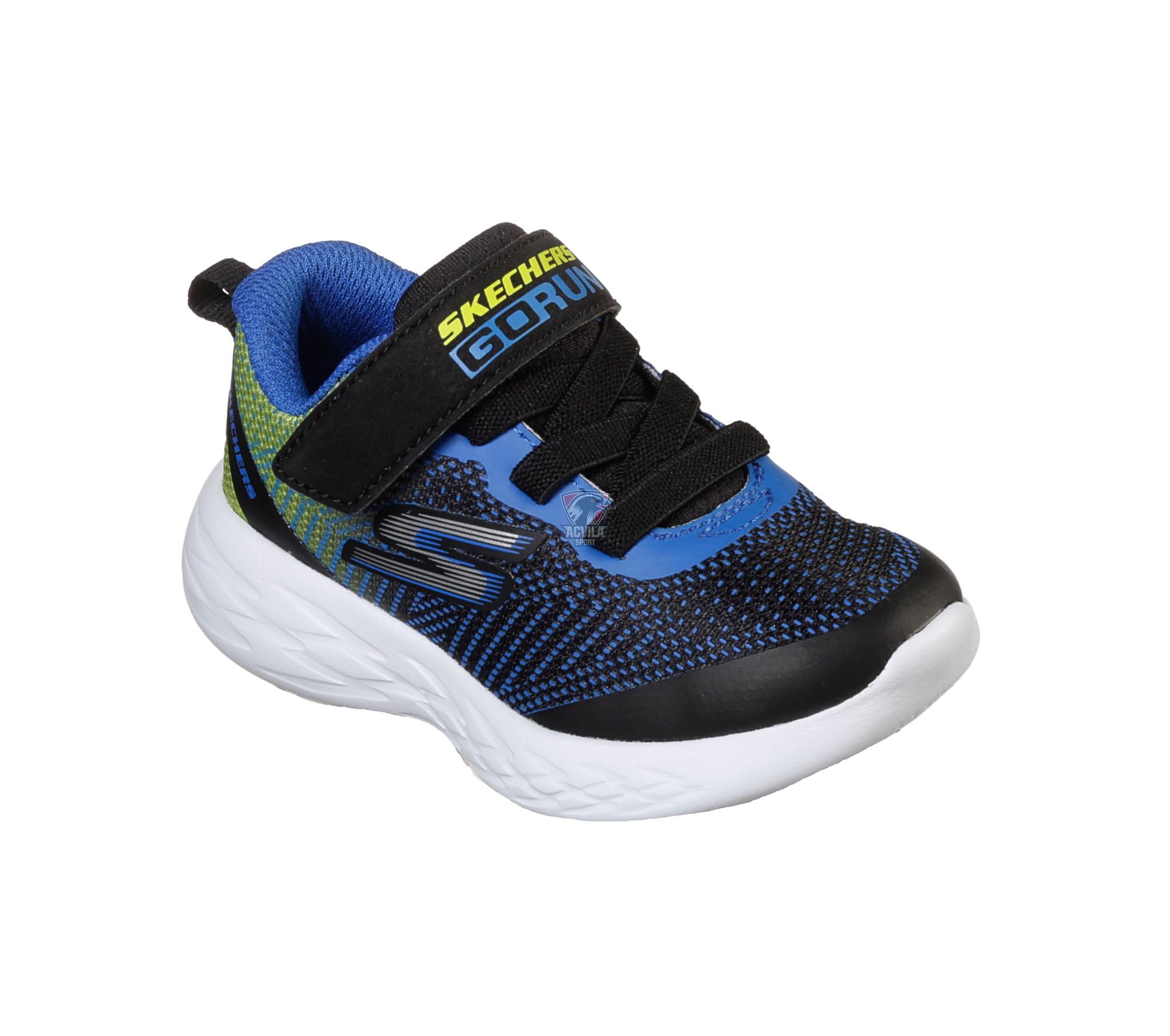photo 1 Спортивная детская обувь SKECHERS GO RUN FARROX