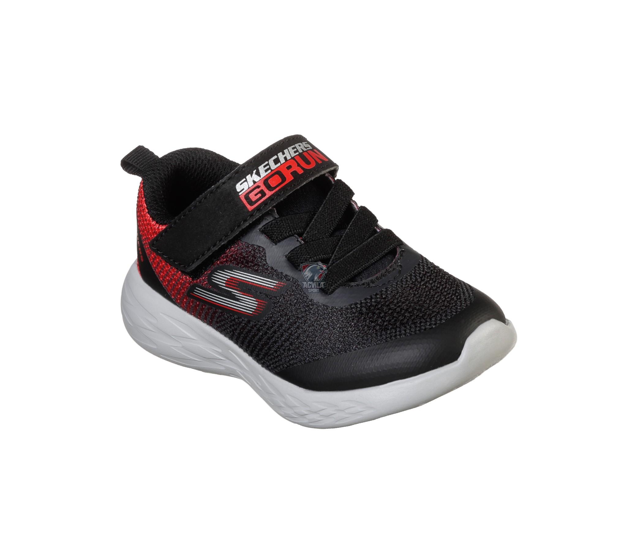 photo 7 Спортивная детская обувь SKECHERS GO RUN FARROX