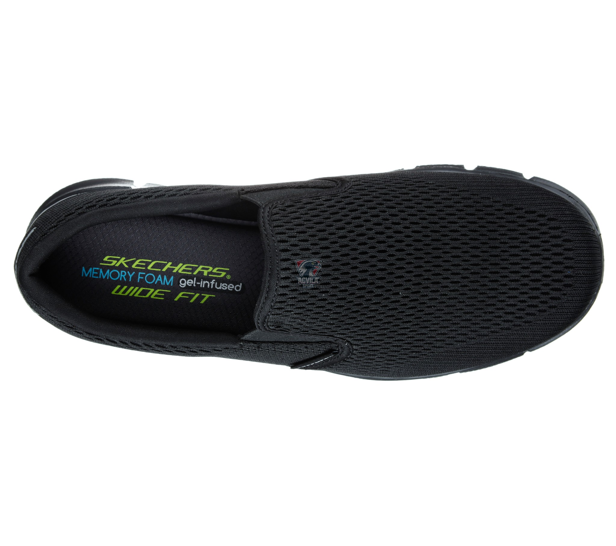 photo 4 SKECHERS EQUALIZER DOUBLE PLAY