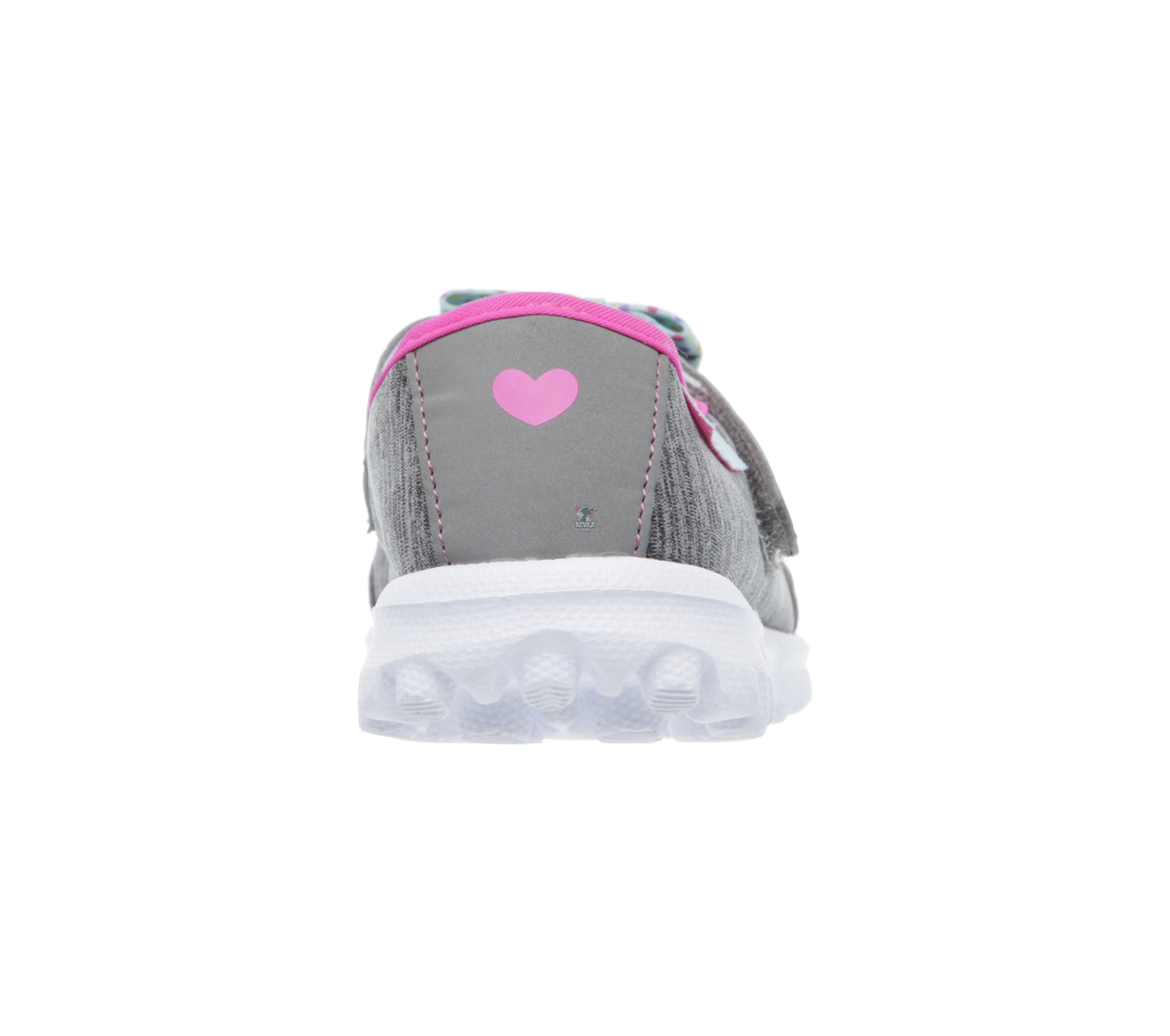 photo 1 Детская обувь SKECHERS GO WALK - BITTY BOW