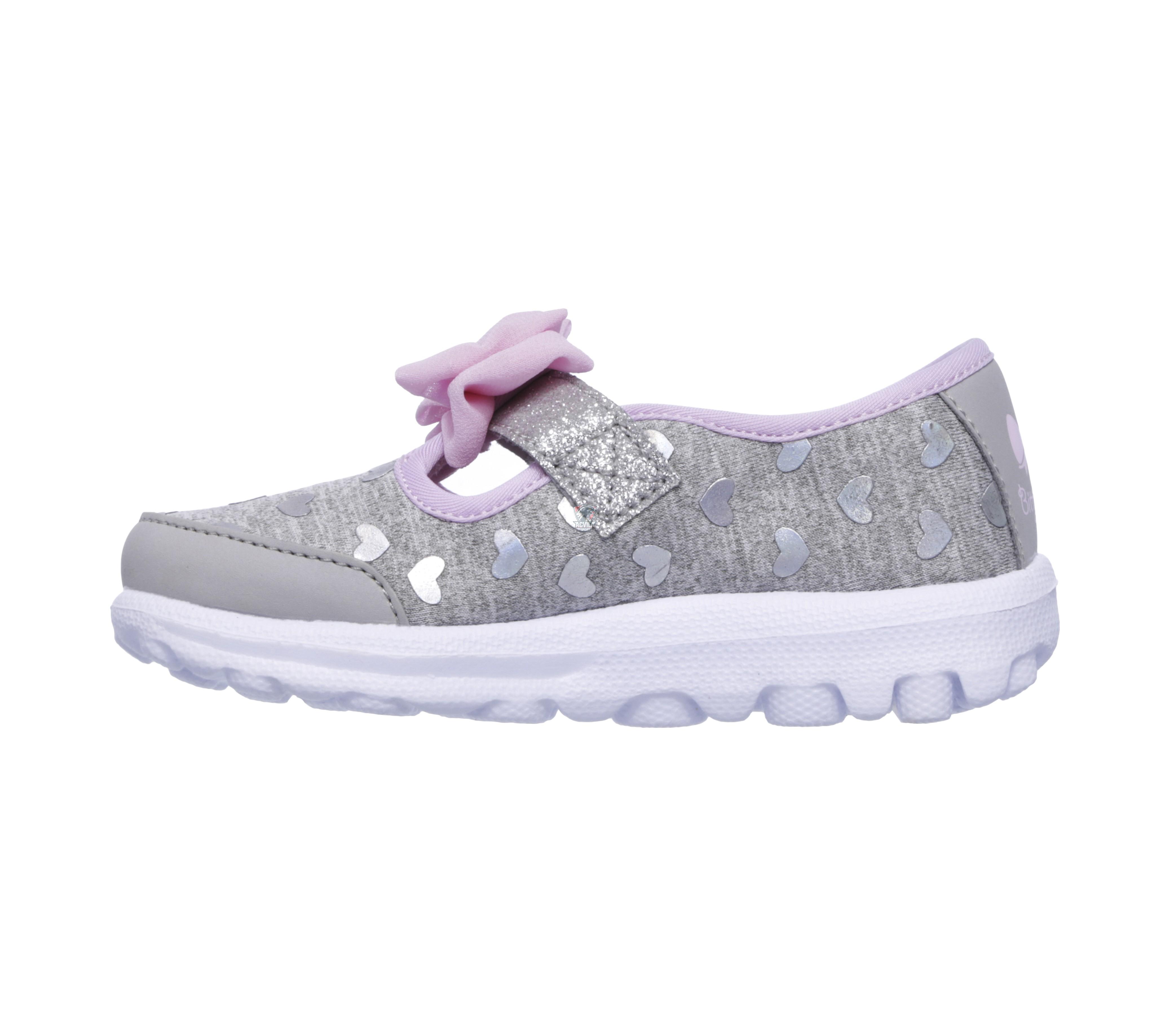 photo 10 Детская обувь SKECHERS DYNAMIGHT - LEAD RUNNER