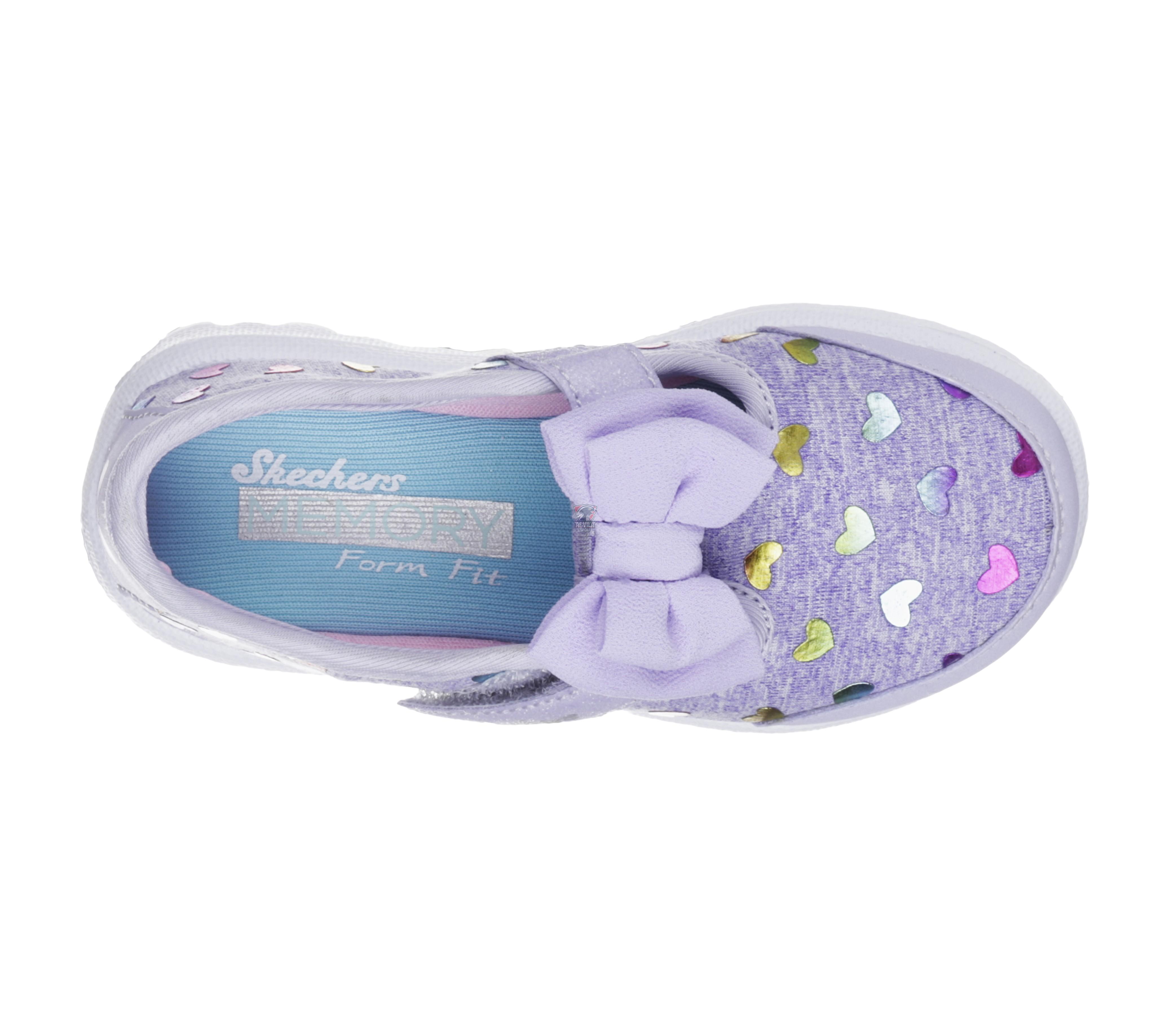 photo 5 Детская обувь SKECHERS DYNAMIGHT - LEAD RUNNER