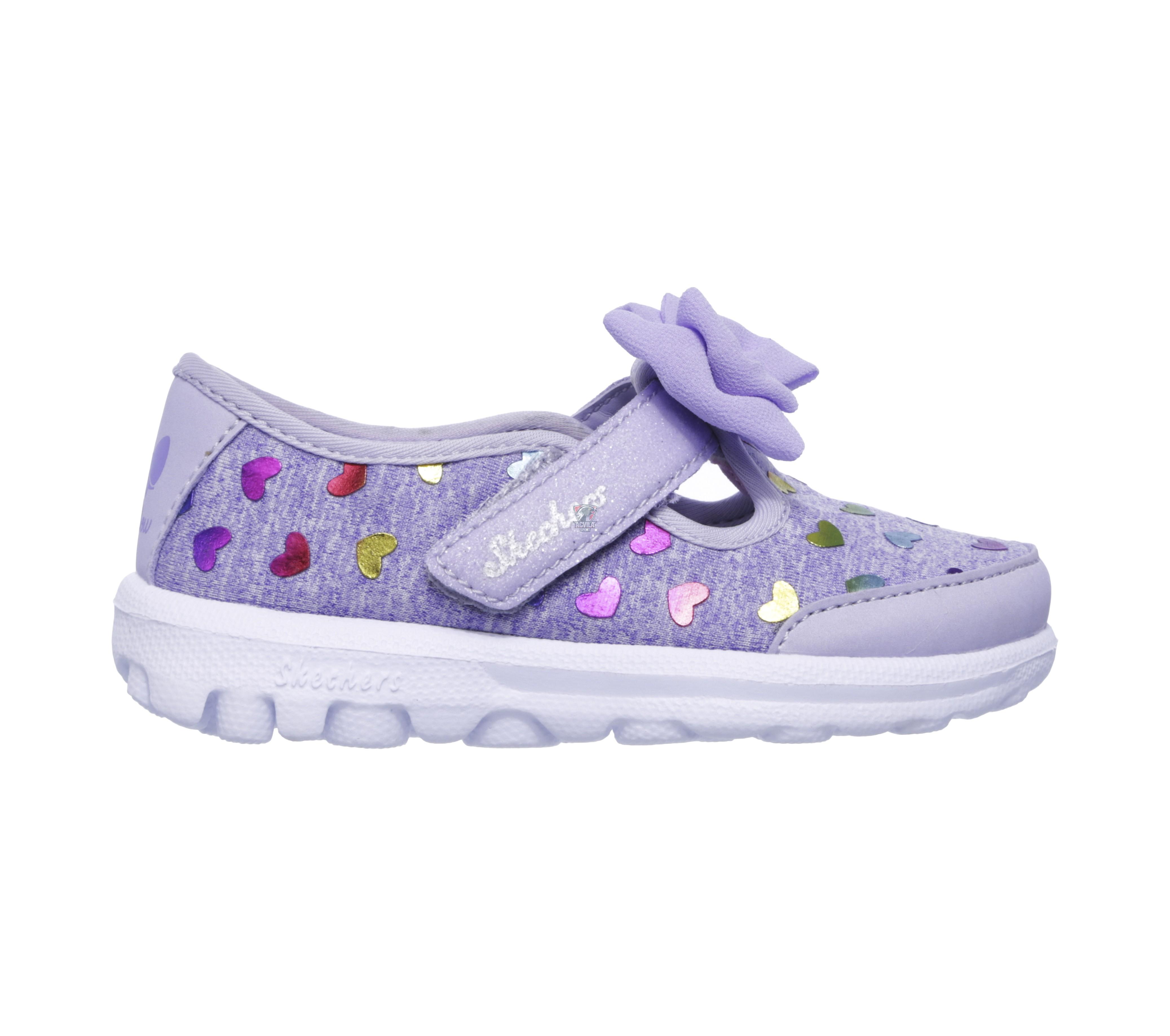 photo 2 Детская обувь SKECHERS DYNAMIGHT - LEAD RUNNER